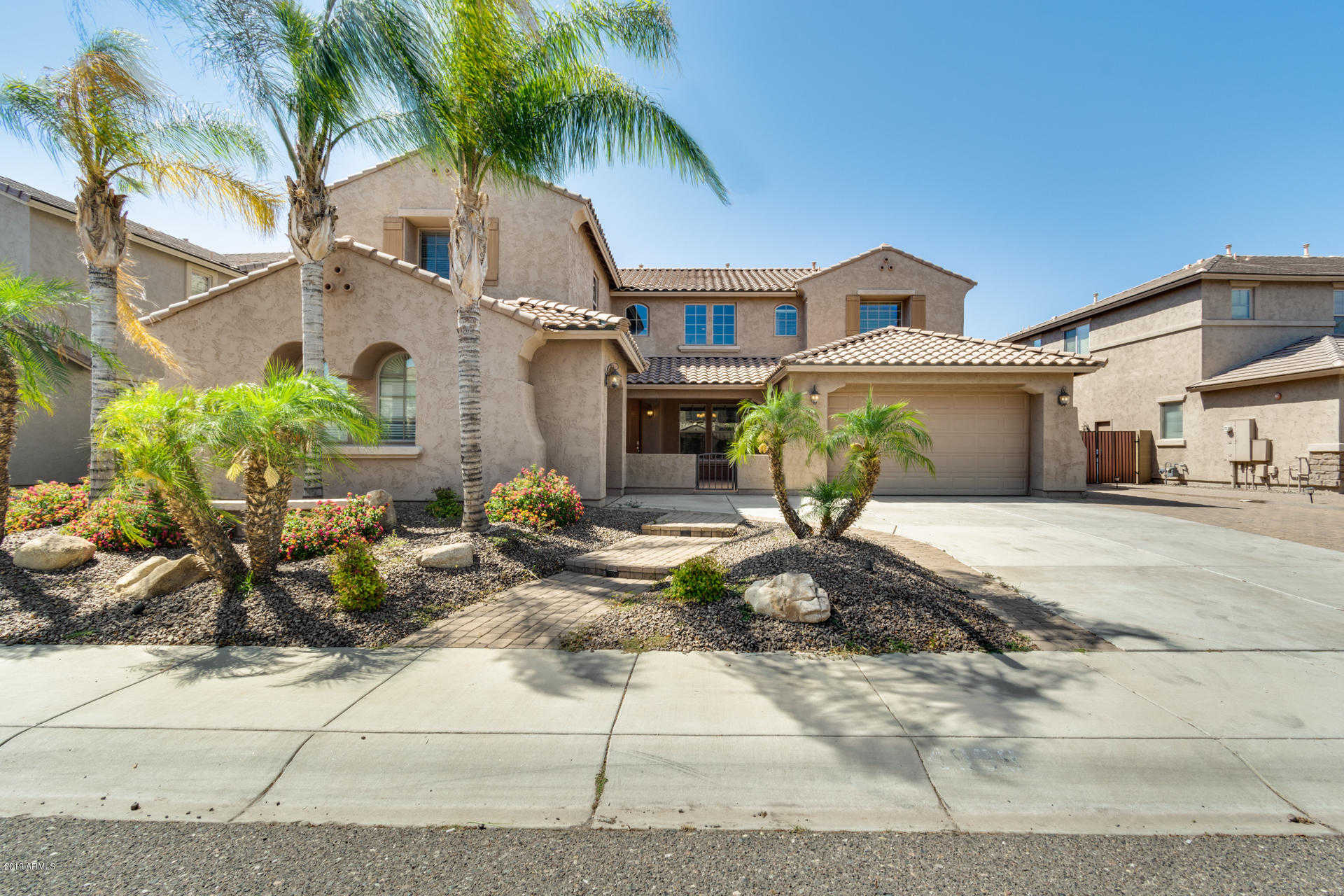 $552,900 - 5Br/5Ba - Home for Sale in Stetson Valley Parcels 7 8 9 10, Phoenix