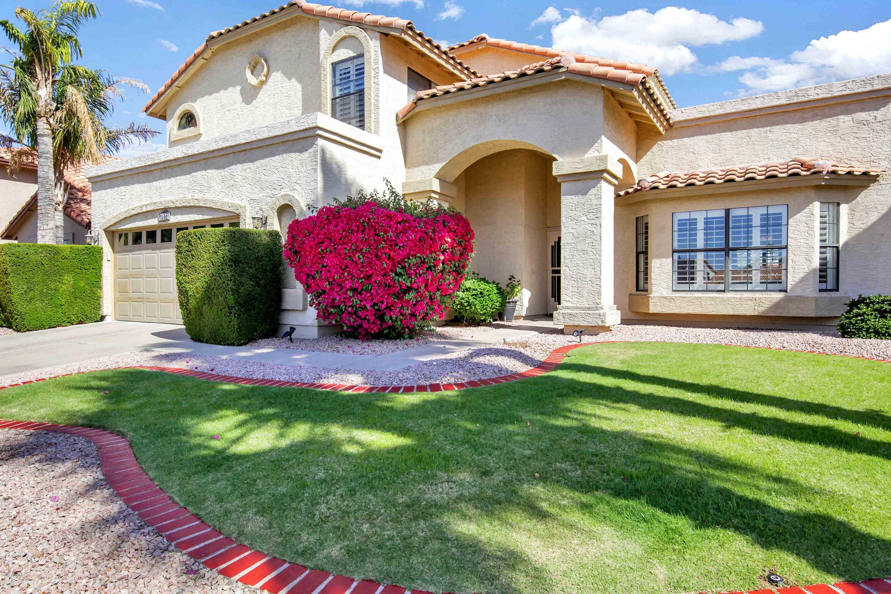 $349,999 - 4Br/3Ba - Home for Sale in Arrowhead By The Lakes Lot 1-203, Glendale