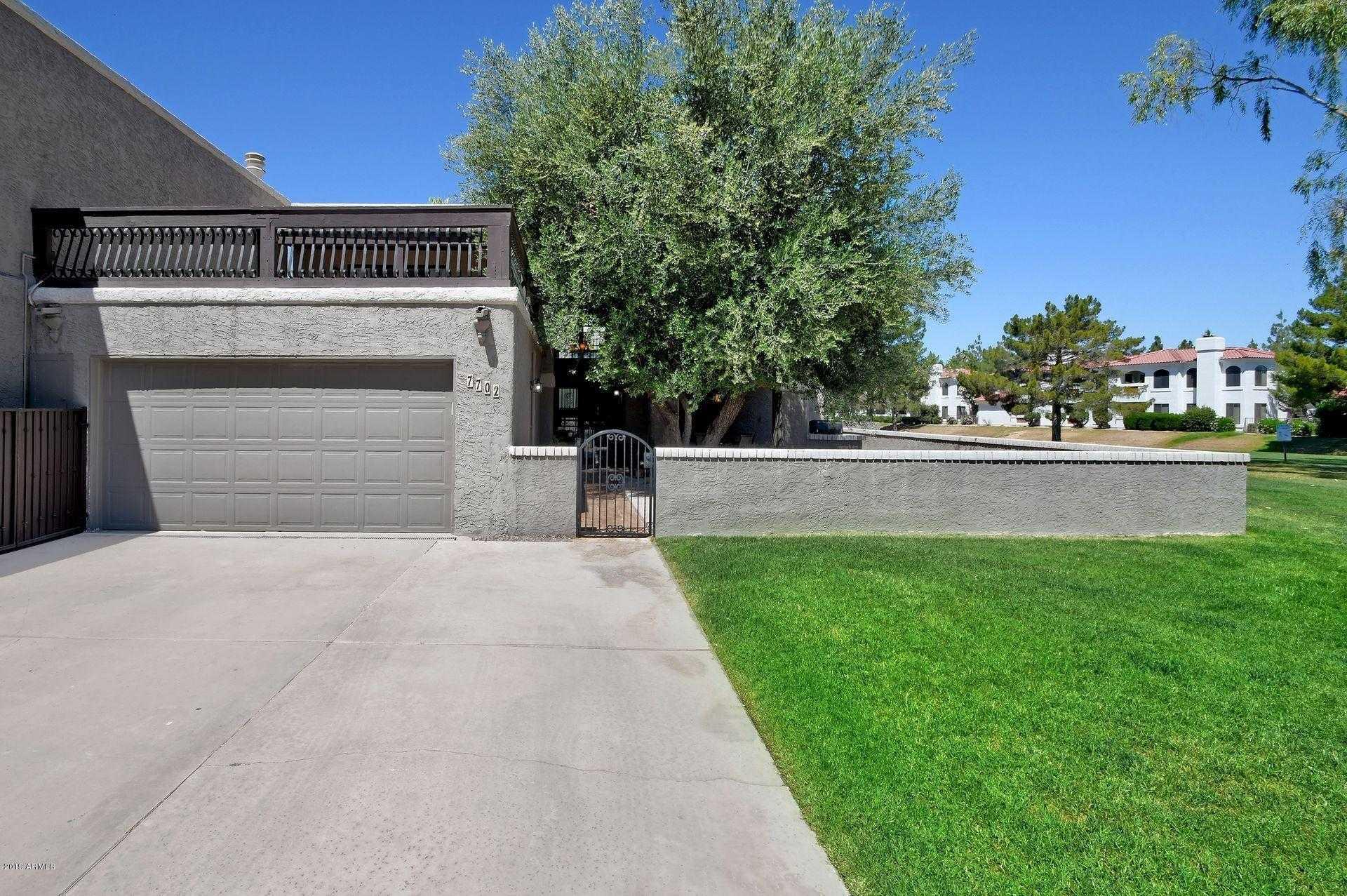 $550,000 - 3Br/3Ba -  for Sale in Mccormick Ranch -pleasant Run In Mccormick Ranch, Scottsdale