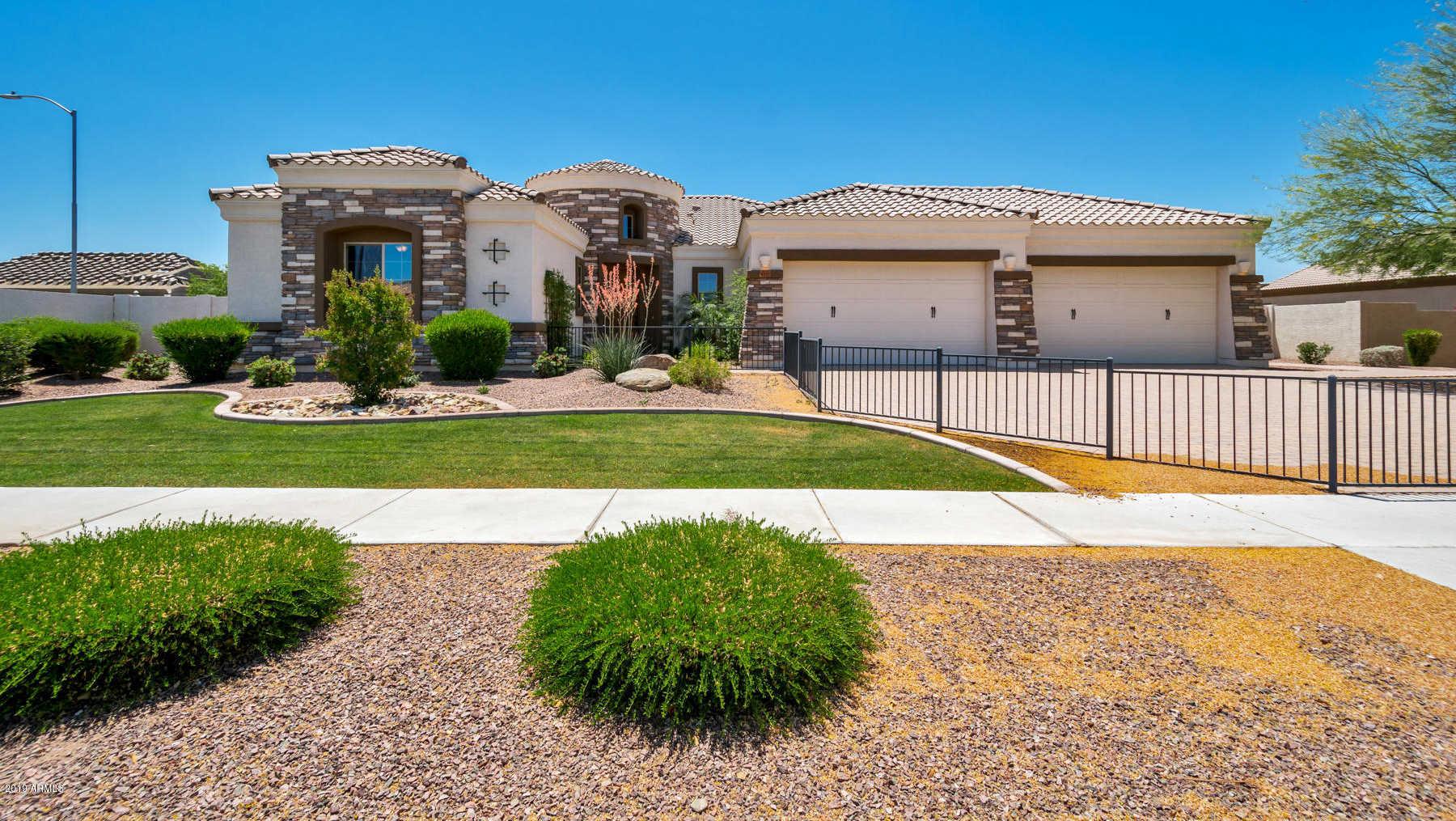 $549,900 - 4Br/4Ba - Home for Sale in Tesoro, Glendale
