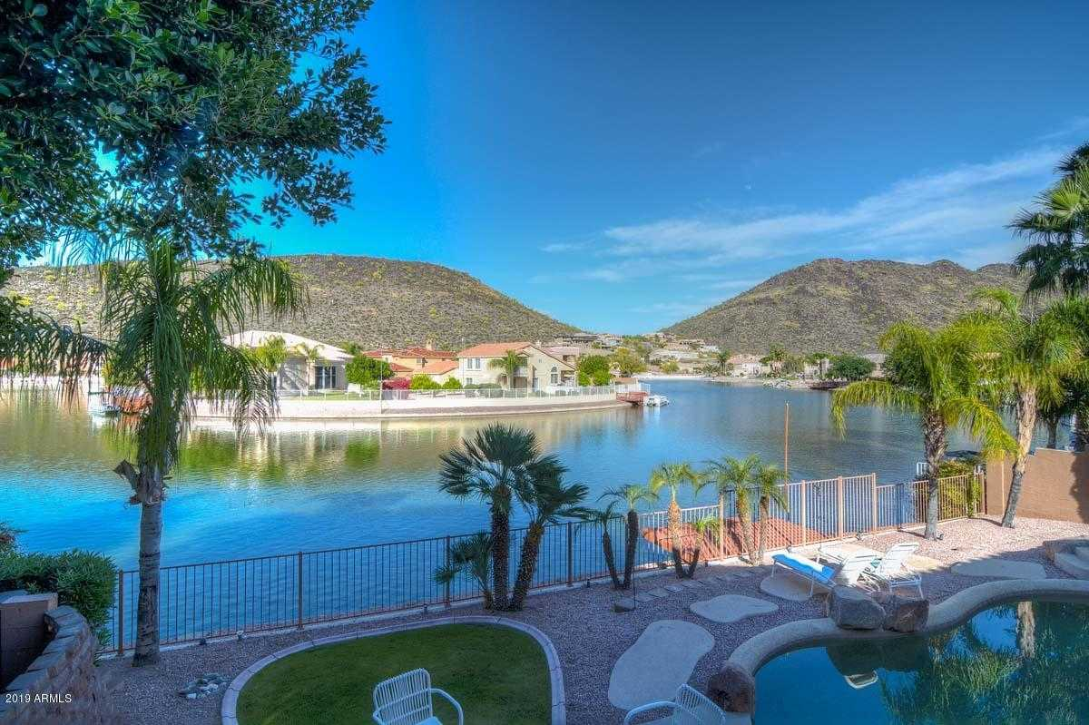 $699,000 - 5Br/3Ba - Home for Sale in Arrowhead Lakes Unit 4 Lot 1-59 Tr A, Glendale