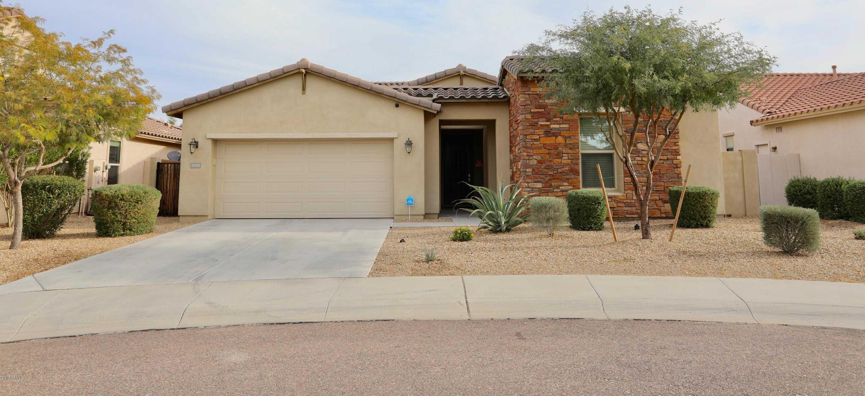 $319,900 - 3Br/2Ba - Home for Sale in Coronado Village At Estrella Mtn Ranch Parcel 7.2, Goodyear