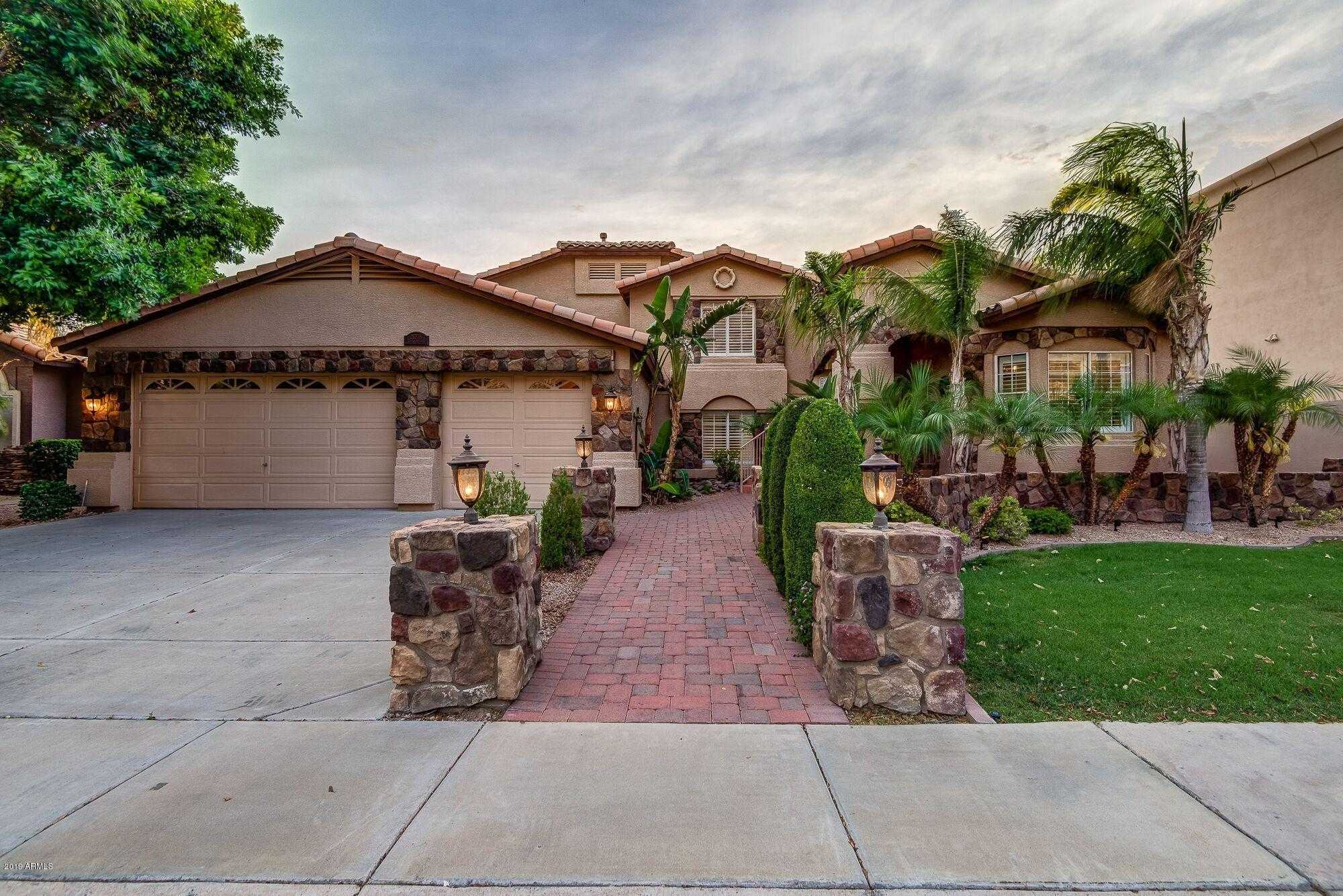 $734,000 - 5Br/3Ba - Home for Sale in Arrowhead Lakes - Estates At Arrowhead Phase One B, Glendale