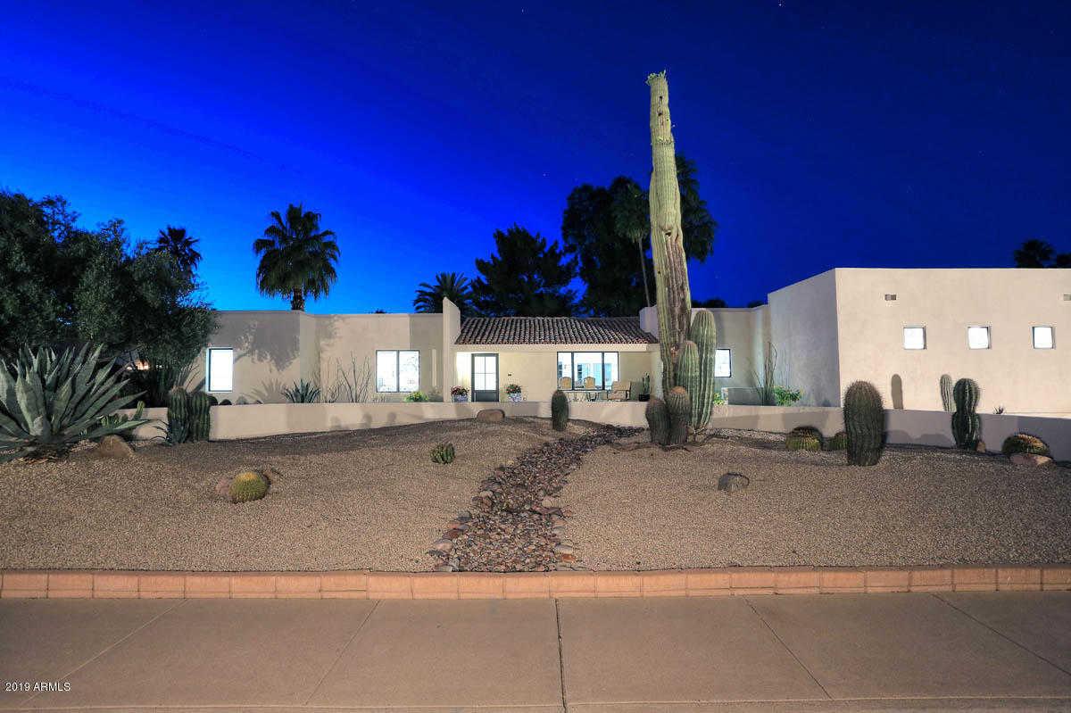 85254 Homes & Community Information - Dave Fernandez