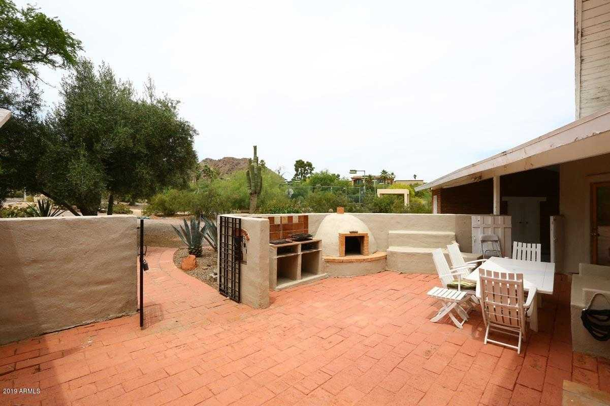 $985,000 - 4Br/3Ba - Home for Sale in Paradise Hills, Paradise Valley