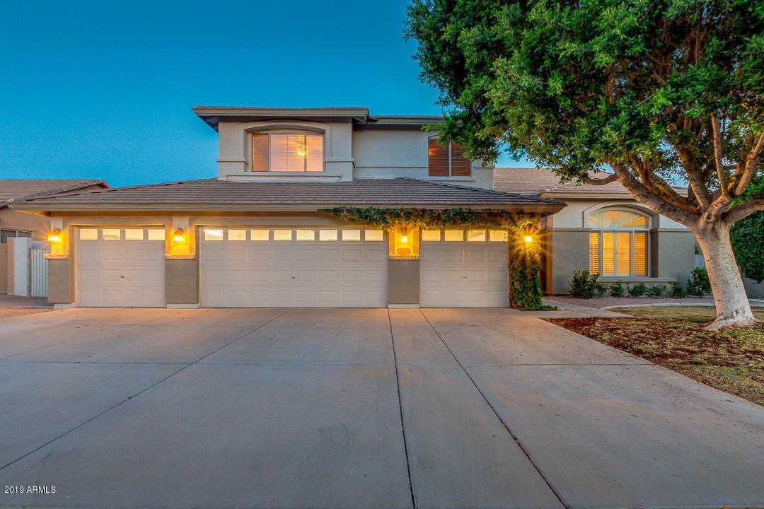 $425,000 - 4Br/3Ba - Home for Sale in Coventry Estates, Glendale