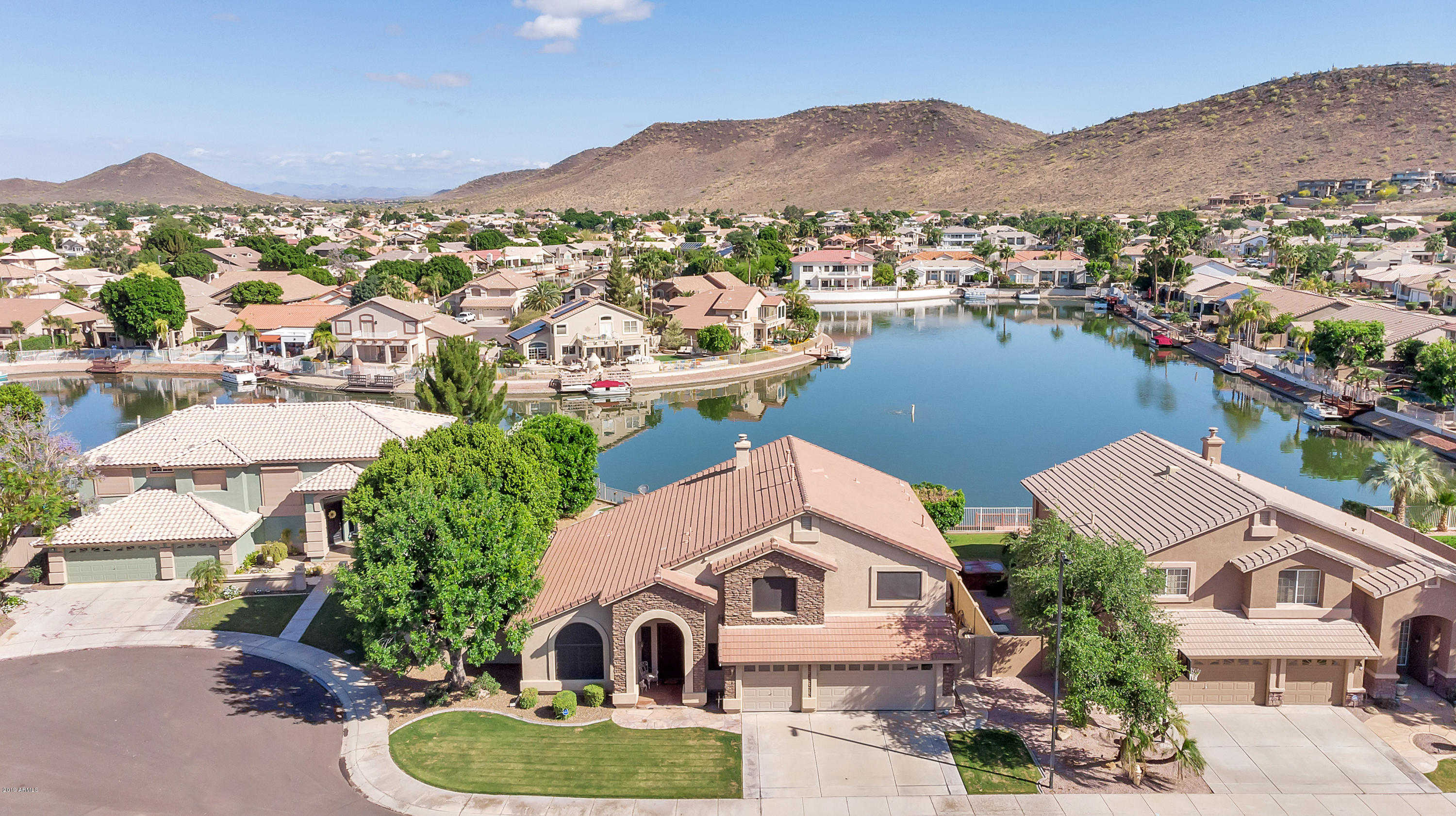 $599,000 - 4Br/3Ba - Home for Sale in Arrowhead Lakes, Glendale