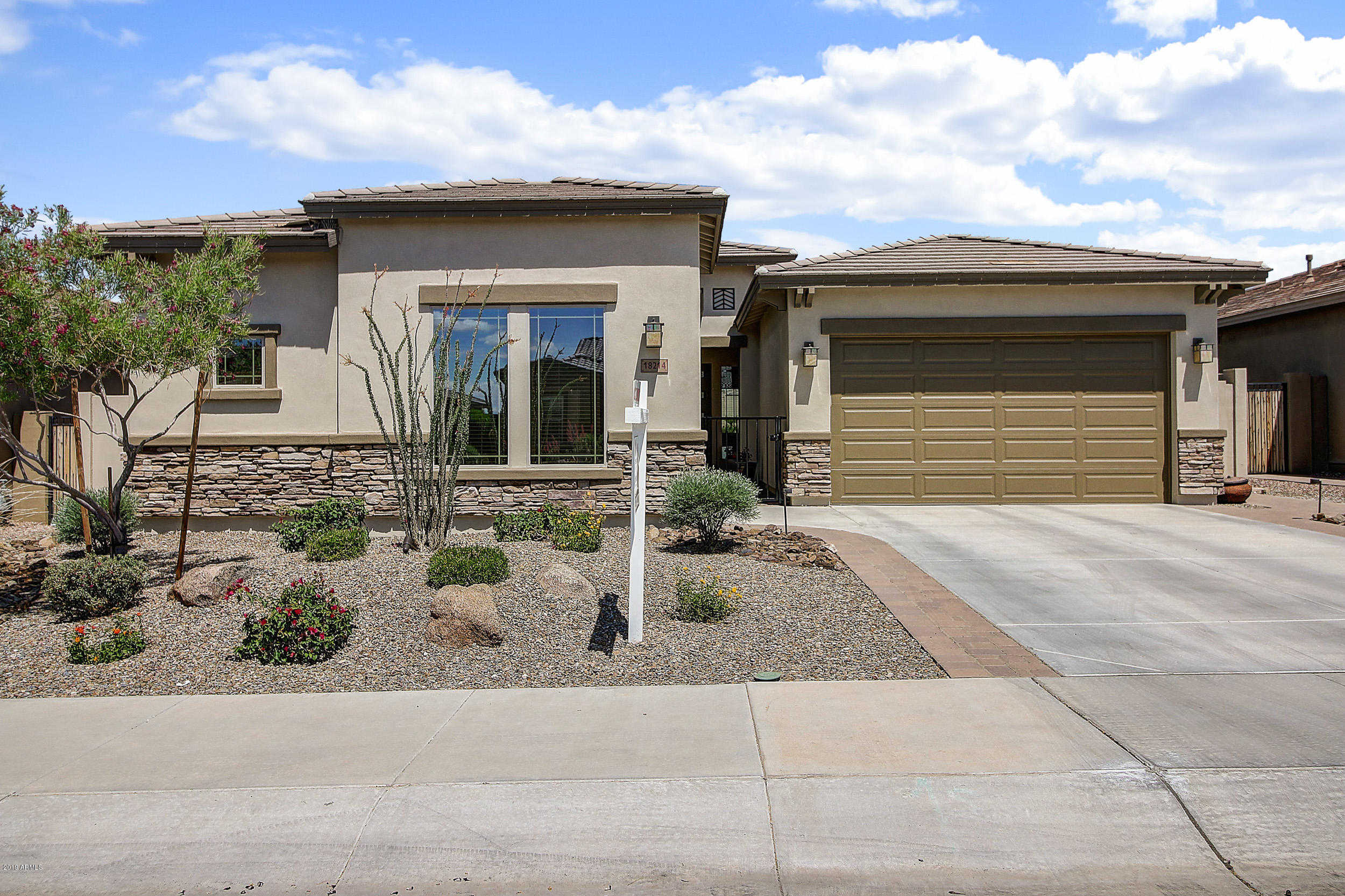 $430,000 - 3Br/2Ba - Home for Sale in Estrella Parcel 5.5 Phase 1, Goodyear