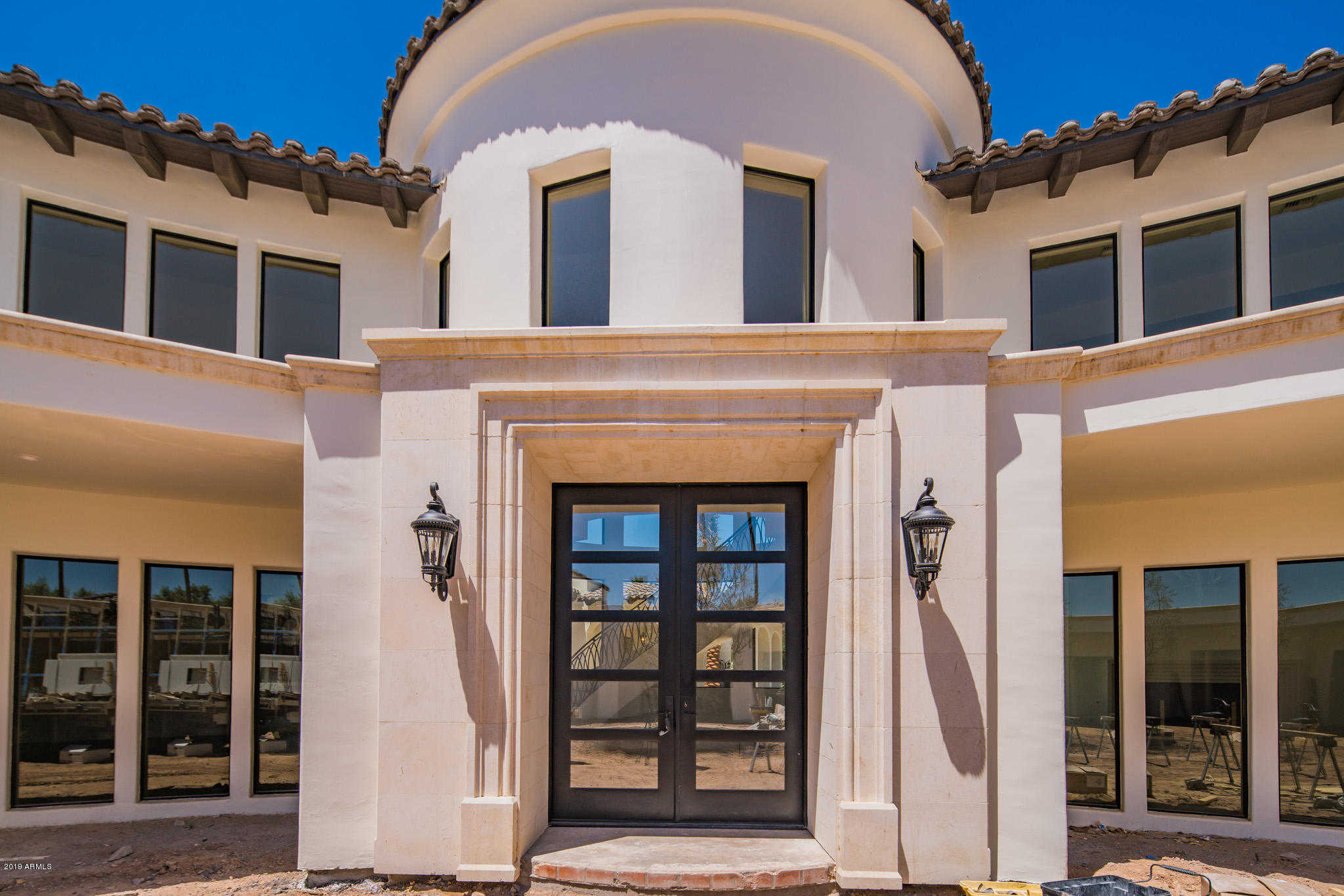 $7,395,000 - 5Br/7Ba - Home for Sale in Finisterre, Paradise Valley