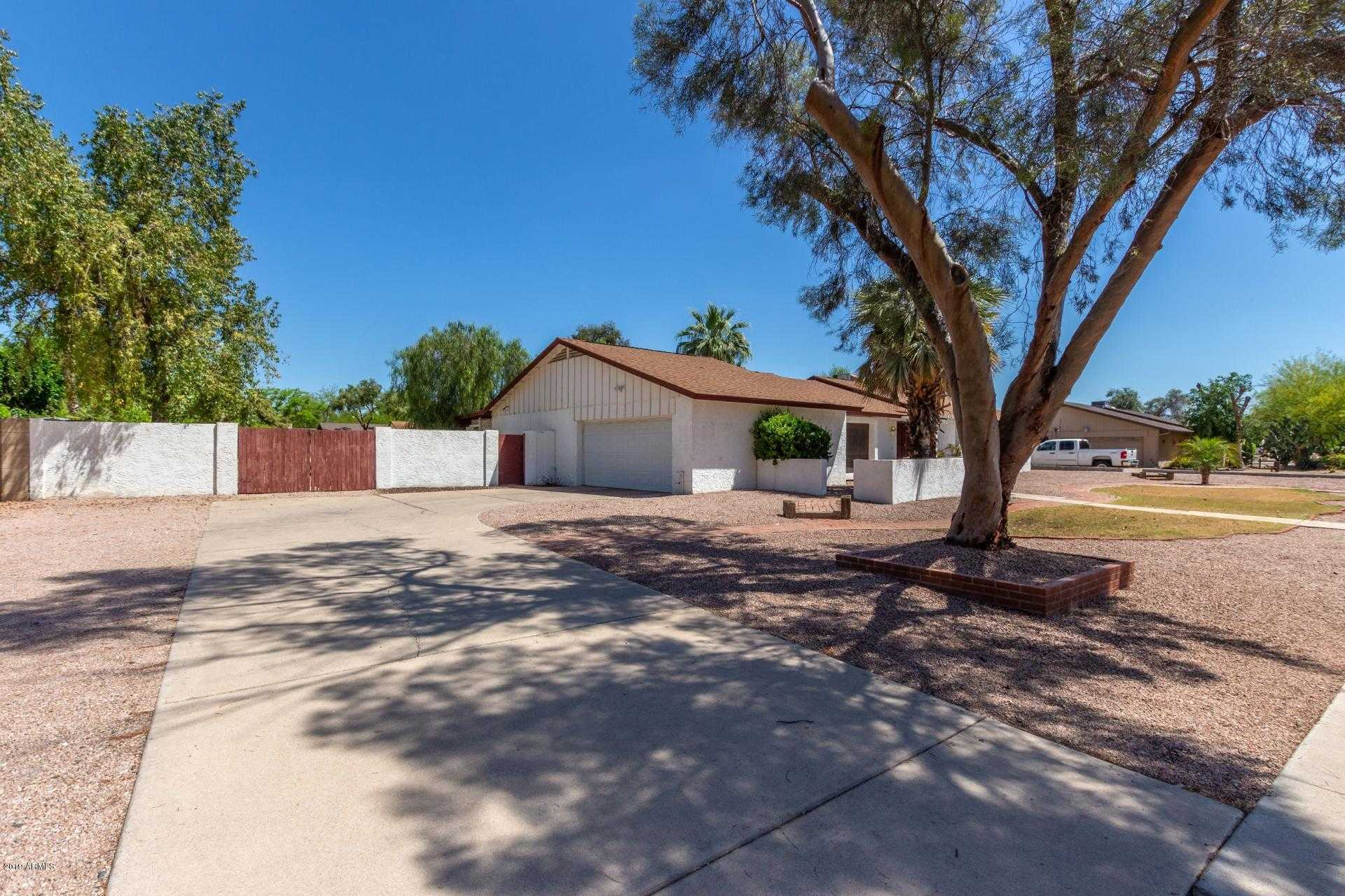 $524,999 - 4Br/3Ba - Home for Sale in Wild Horse Ranch, Glendale