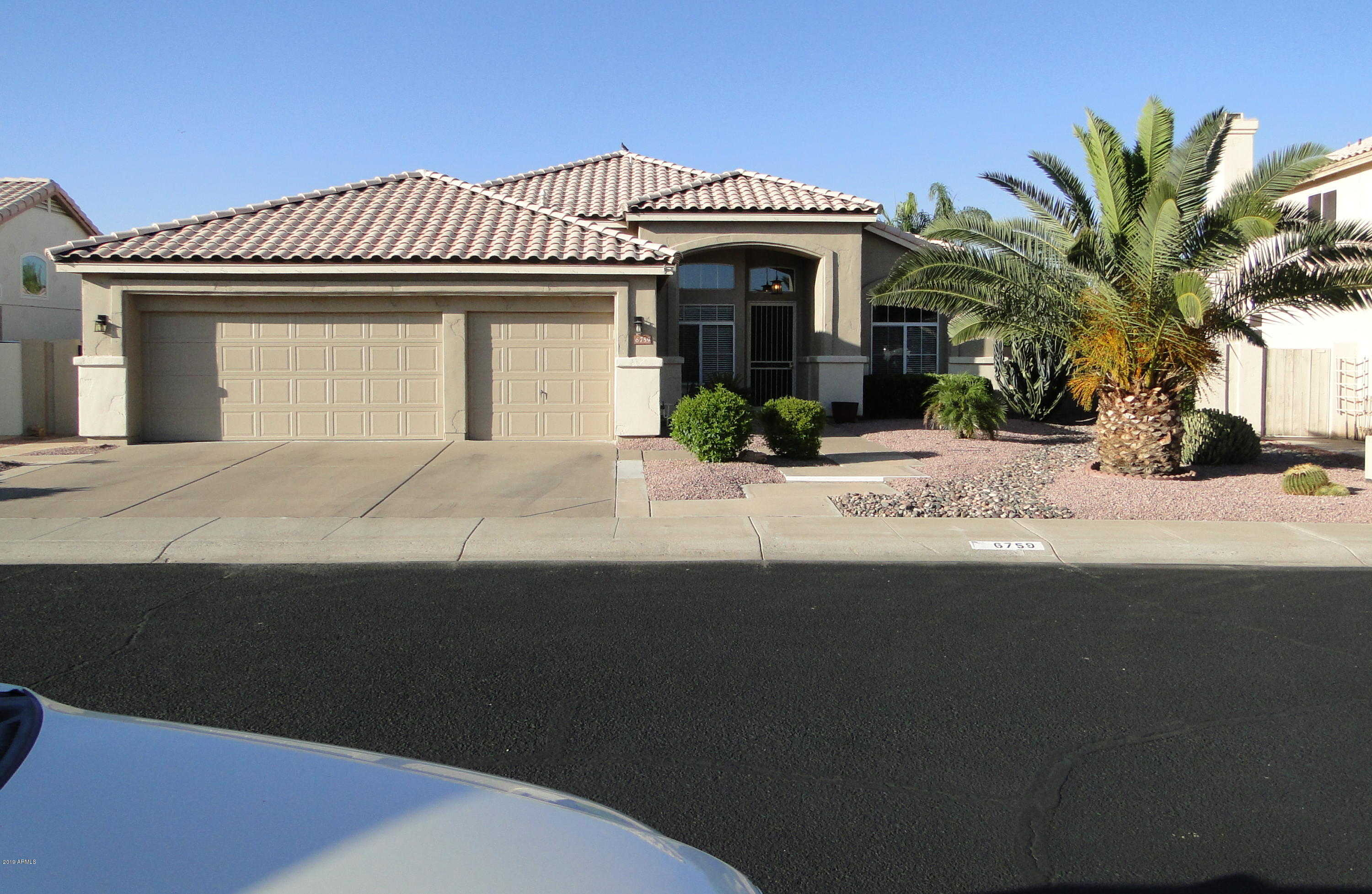 $395,000 - 4Br/2Ba - Home for Sale in Hillcrest Ranch Parcel A Lot 1-133 Tr A-g, Glendale