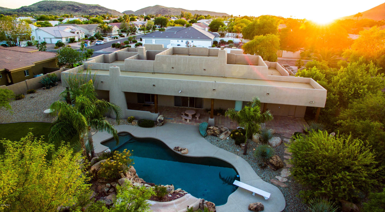 $674,777 - 4Br/4Ba - Home for Sale in Saddle Ranch Estates, Glendale