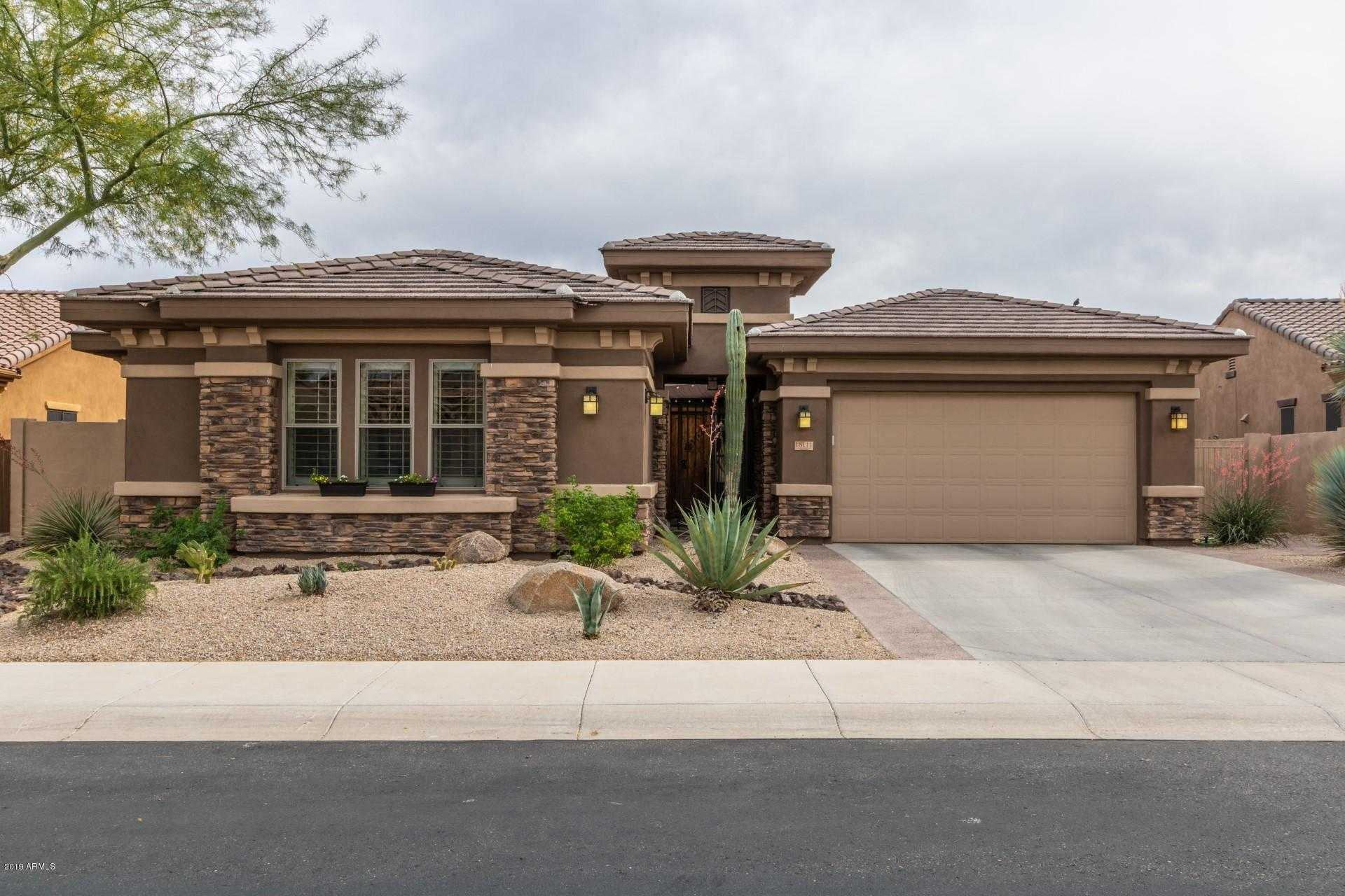 $439,900 - 5Br/4Ba - Home for Sale in Estrella Mountain Ranch Parcel 95b, Goodyear
