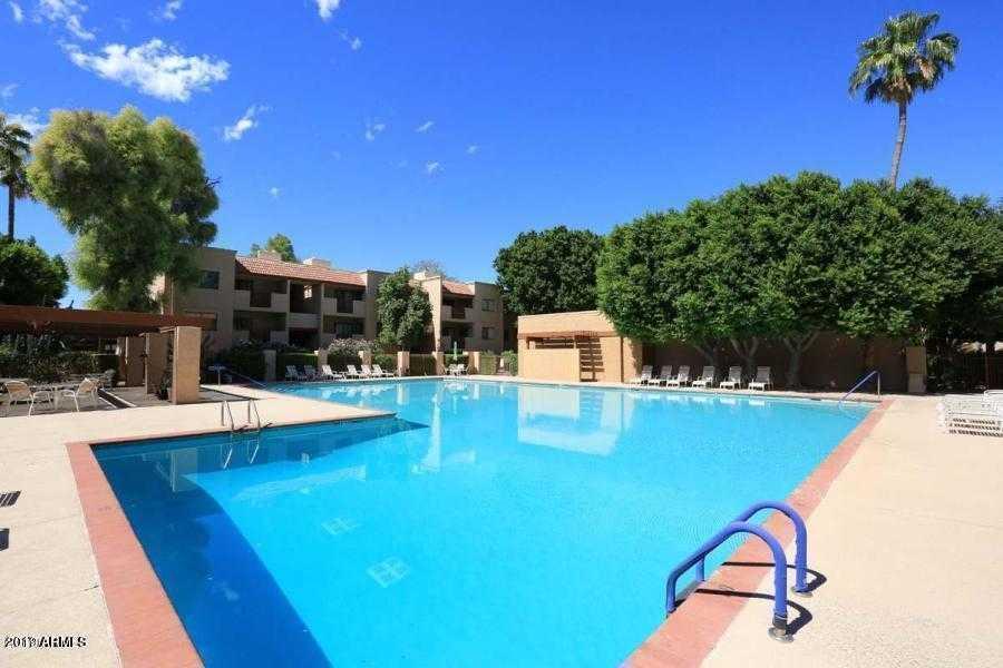Optima Camelview Condos for Sale   Scottsdale, AZ   Jeff Barchi