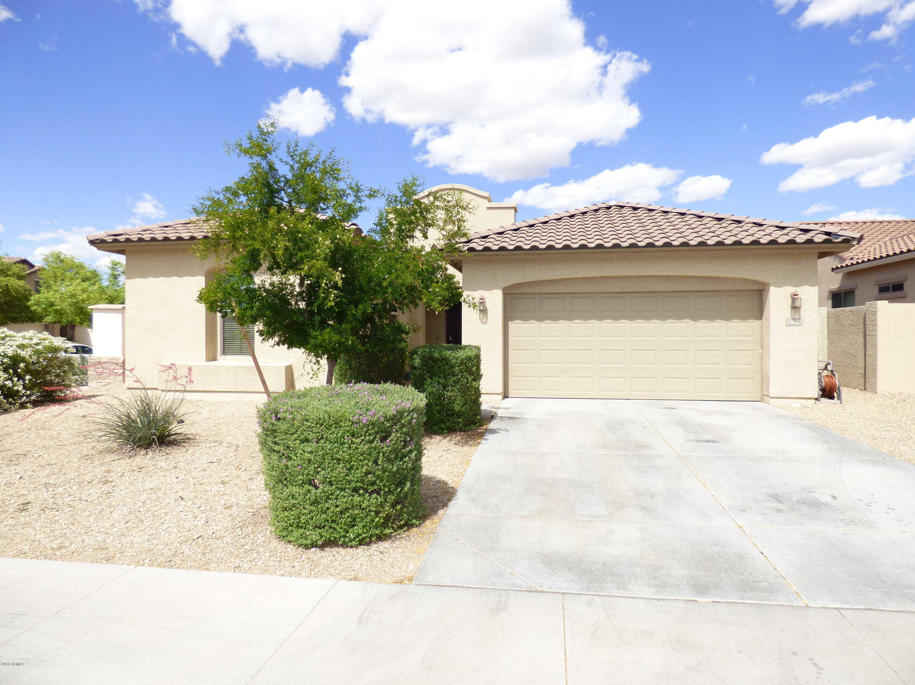 $299,896 - 4Br/2Ba - Home for Sale in Coronado Village At Estrella Mtn Ranch Parcel 7.2, Goodyear