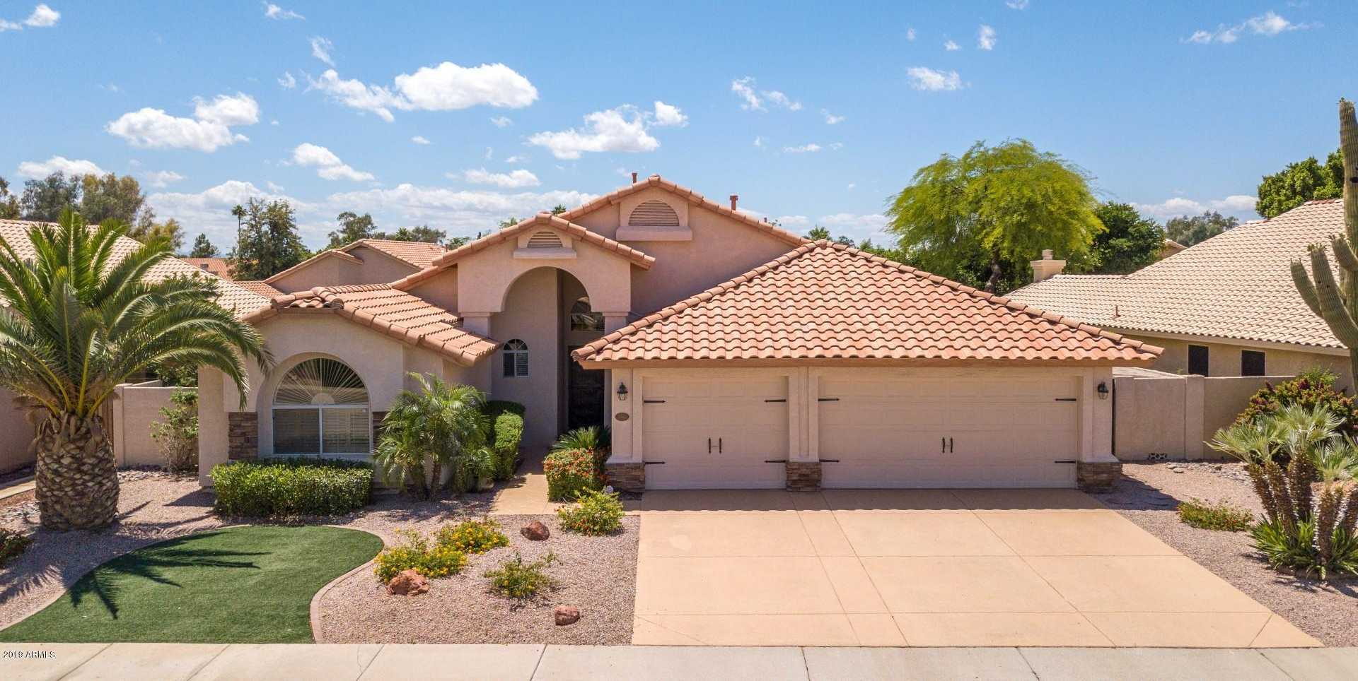 $420,000 - 4Br/2Ba - Home for Sale in Continental At Arrowhead Ranch, Glendale