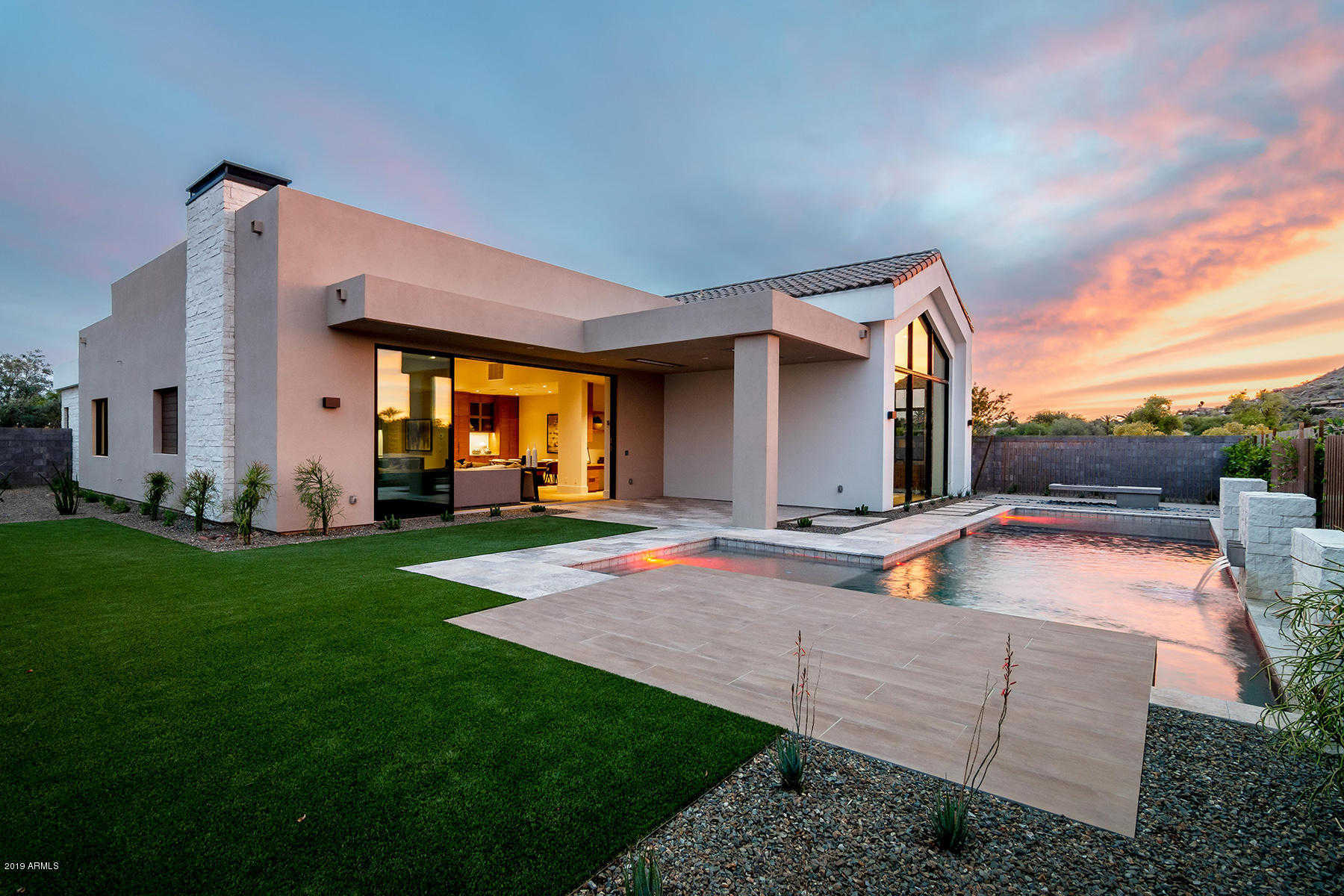 $2,167,709 - 3Br/4Ba - Home for Sale in Ritz-carlton Parcel B, Paradise Valley