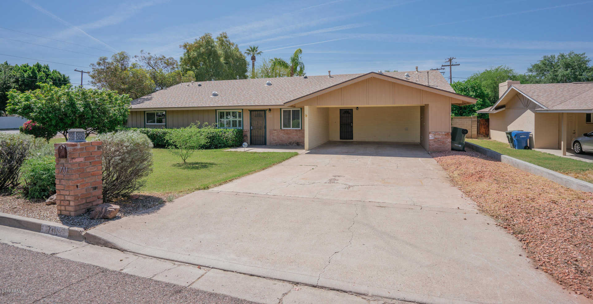 $400,000 - 3Br/3Ba - Home for Sale in Orchid Acres, Phoenix