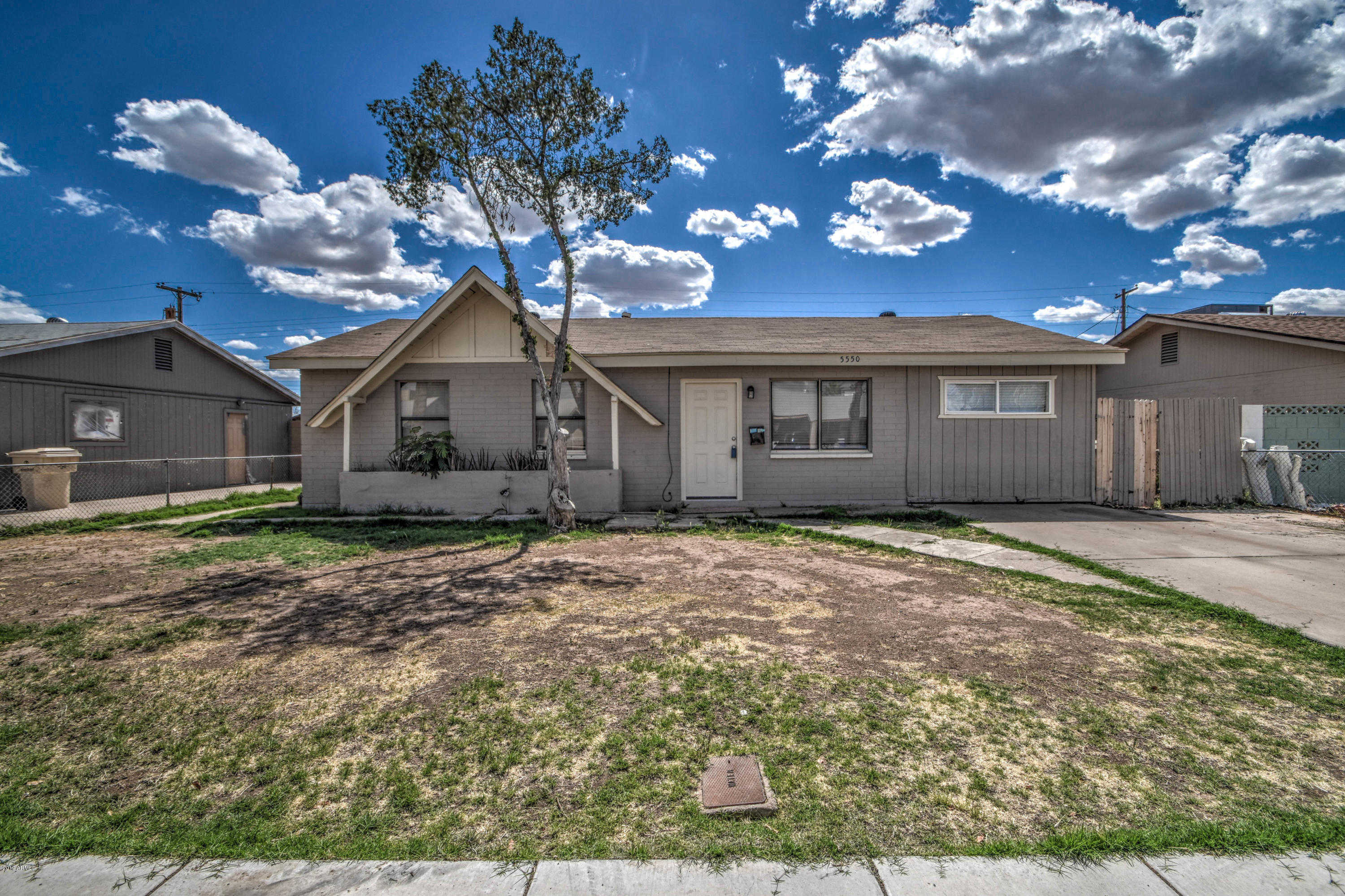 $219,900 - 4Br/2Ba - Home for Sale in Maryvale Terrace 20-a Lts 7490-7494, Glendale