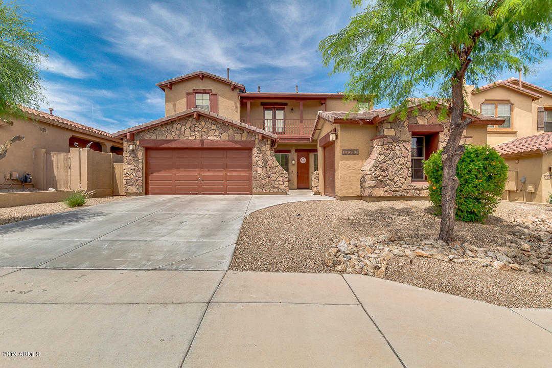 $332,900 - 5Br/3Ba - Home for Sale in Estrella Mountain Ranch Parcel 100b, Goodyear