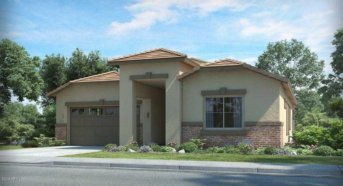$371,990 - 4Br/3Ba - Home for Sale in Estrella Parcel 9.8, Goodyear