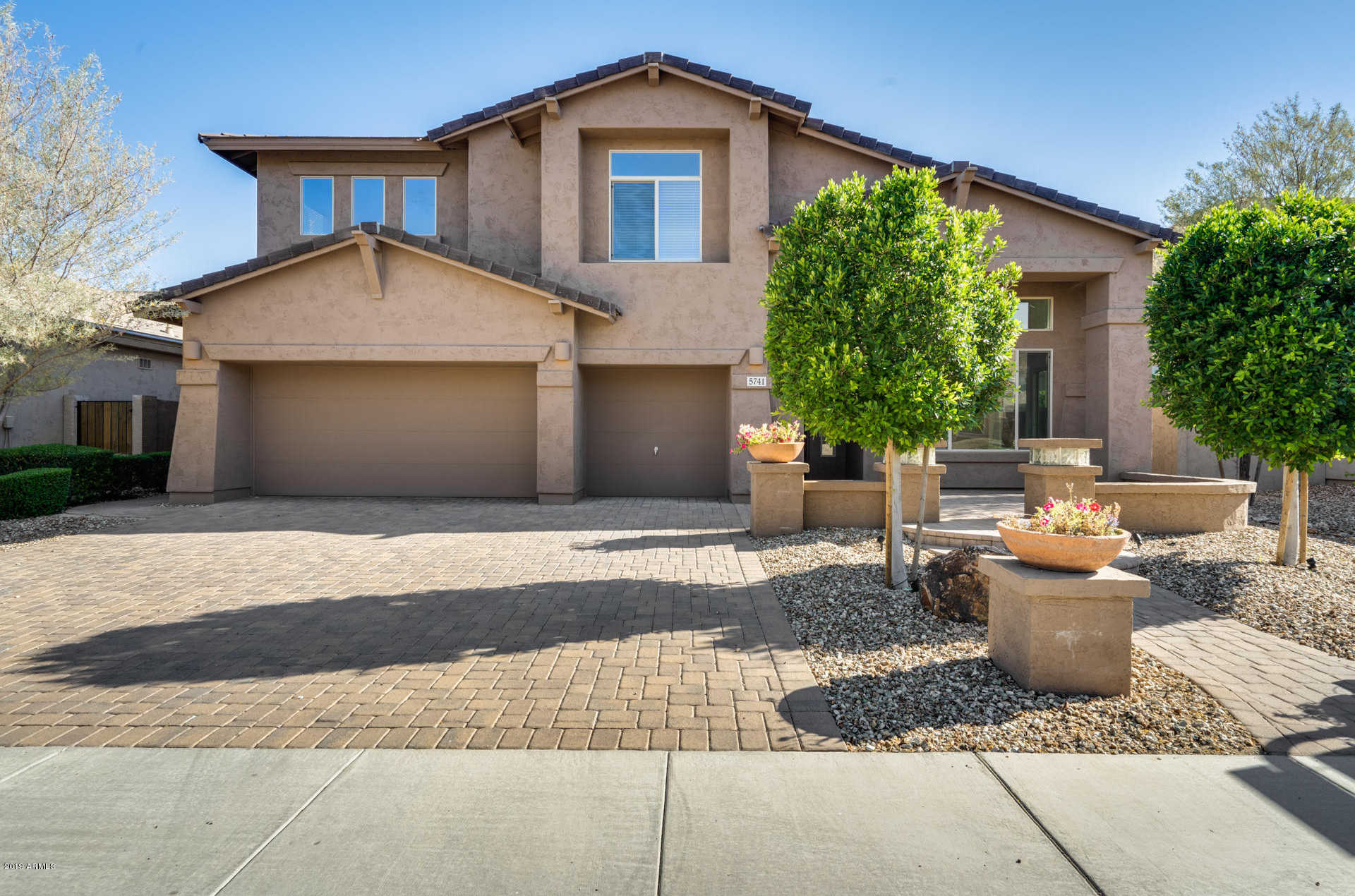 $454,900 - 4Br/3Ba - Home for Sale in Stetson Valley Parcels 30 31 32 33, Phoenix