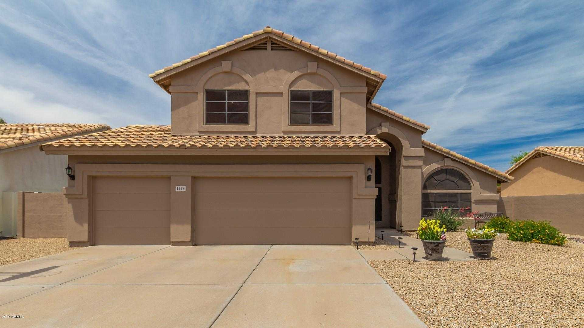 $400,000 - 4Br/3Ba - Home for Sale in Parkside Meadows, Chandler