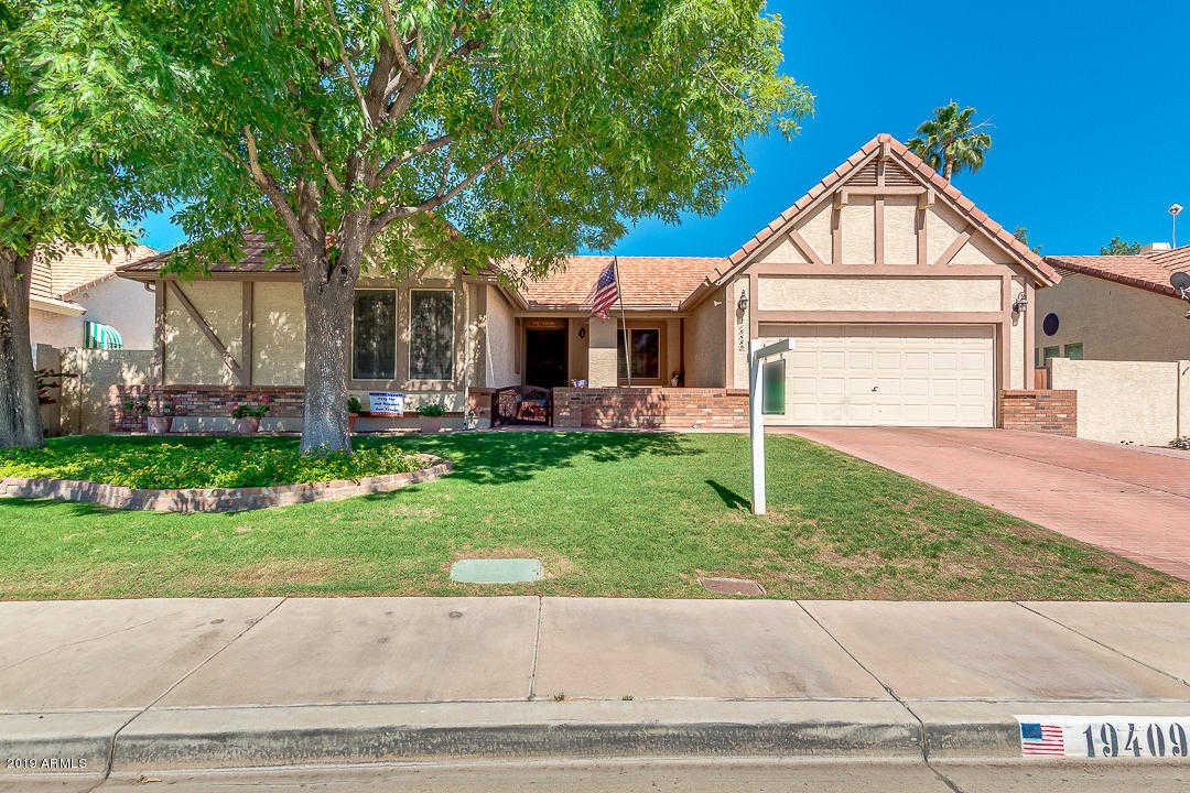 $440,000 - 6Br/3Ba - Home for Sale in Hamilton Arrowhead Ranch Two Lot 1-214, Glendale