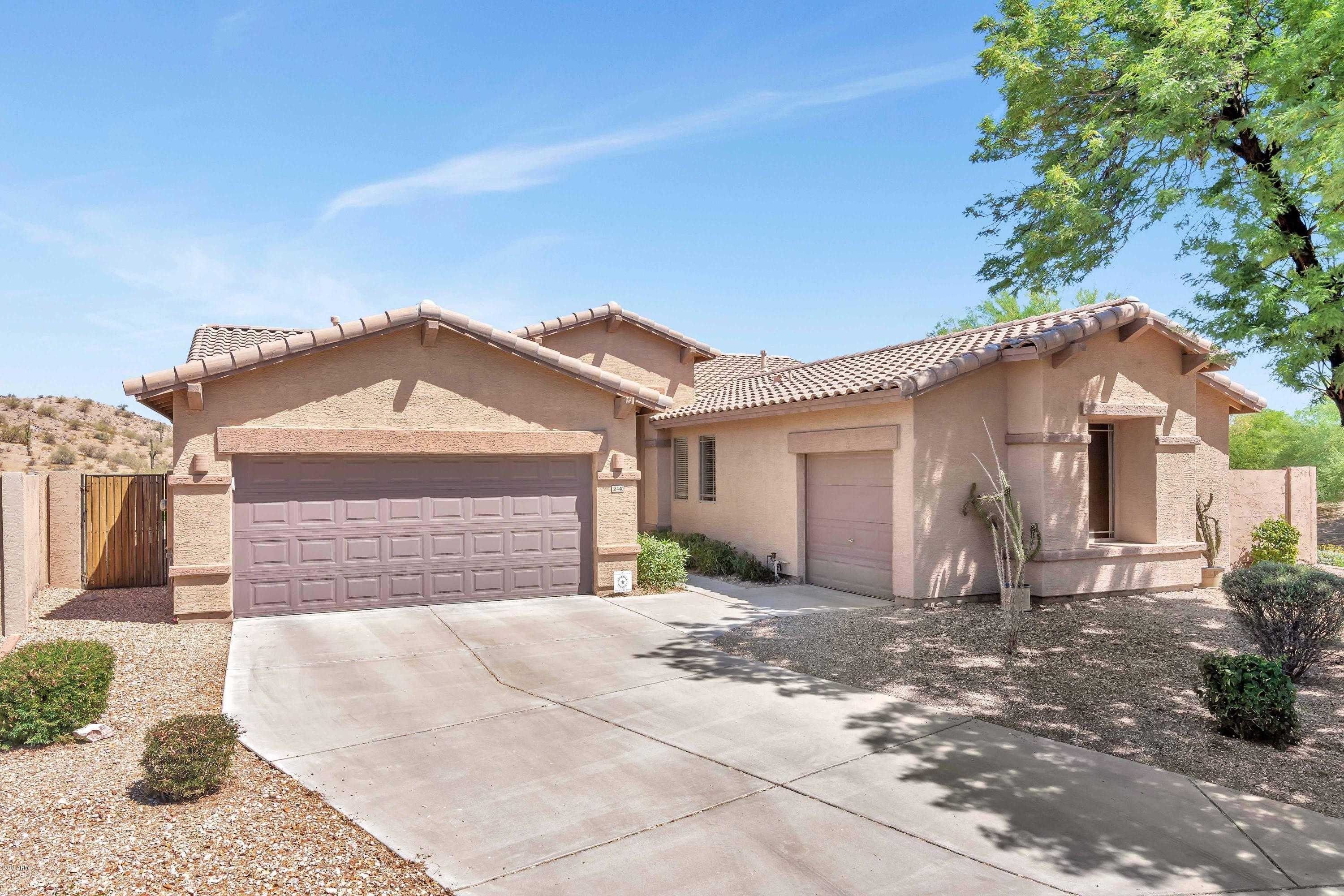 $335,000 - 2Br/2Ba - Home for Sale in Sunchase At Estrella Parcel Nos 62-64, Goodyear