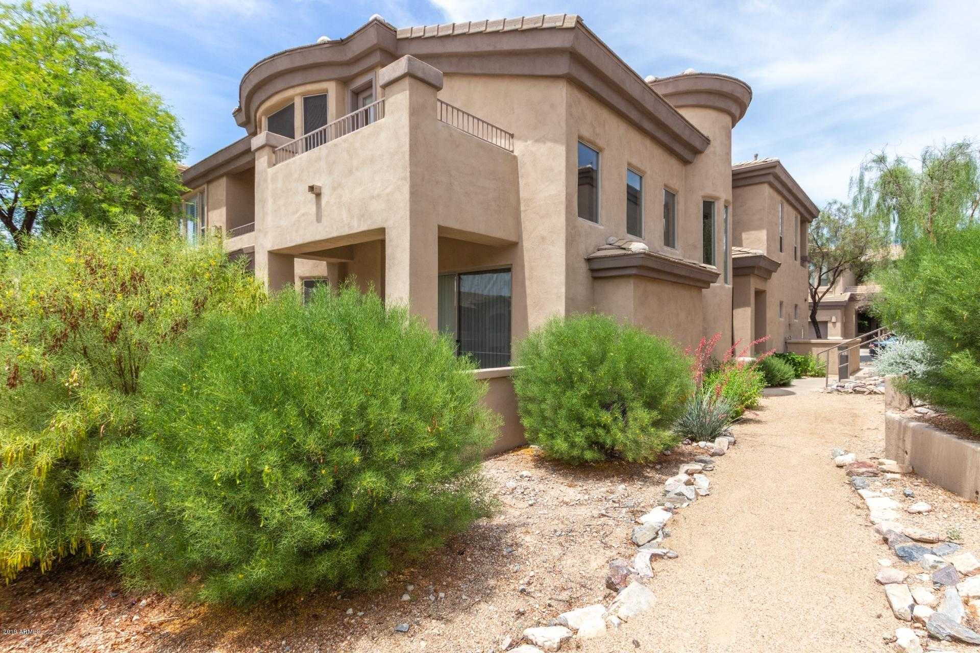 $372,000 - 3Br/3Ba -  for Sale in Cachet At Mcdowell Mountain Ranch Condominiums, Scottsdale