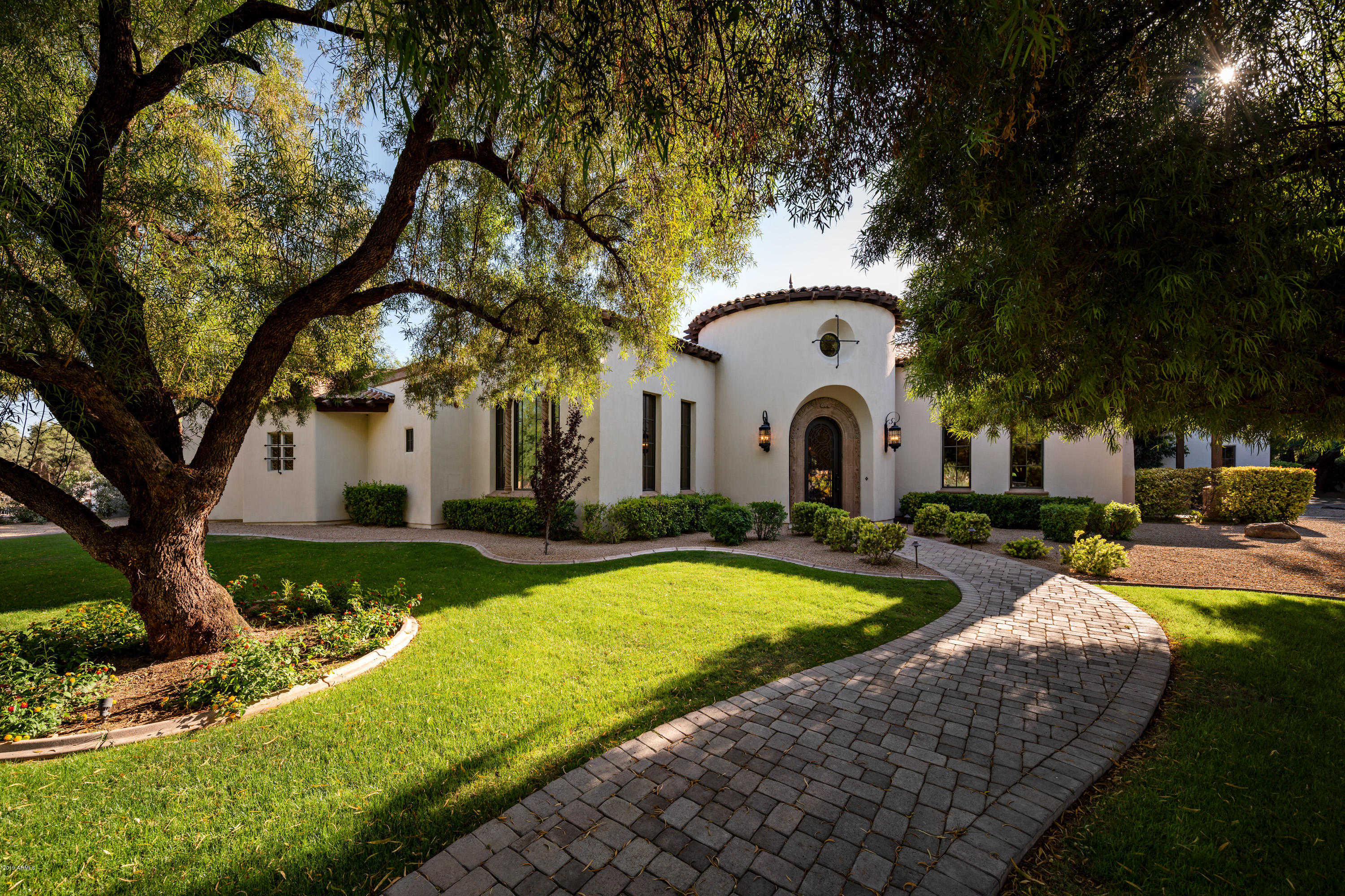 $2,695,000 - 5Br/6Ba - Home for Sale in Fanfol House, Paradise Valley