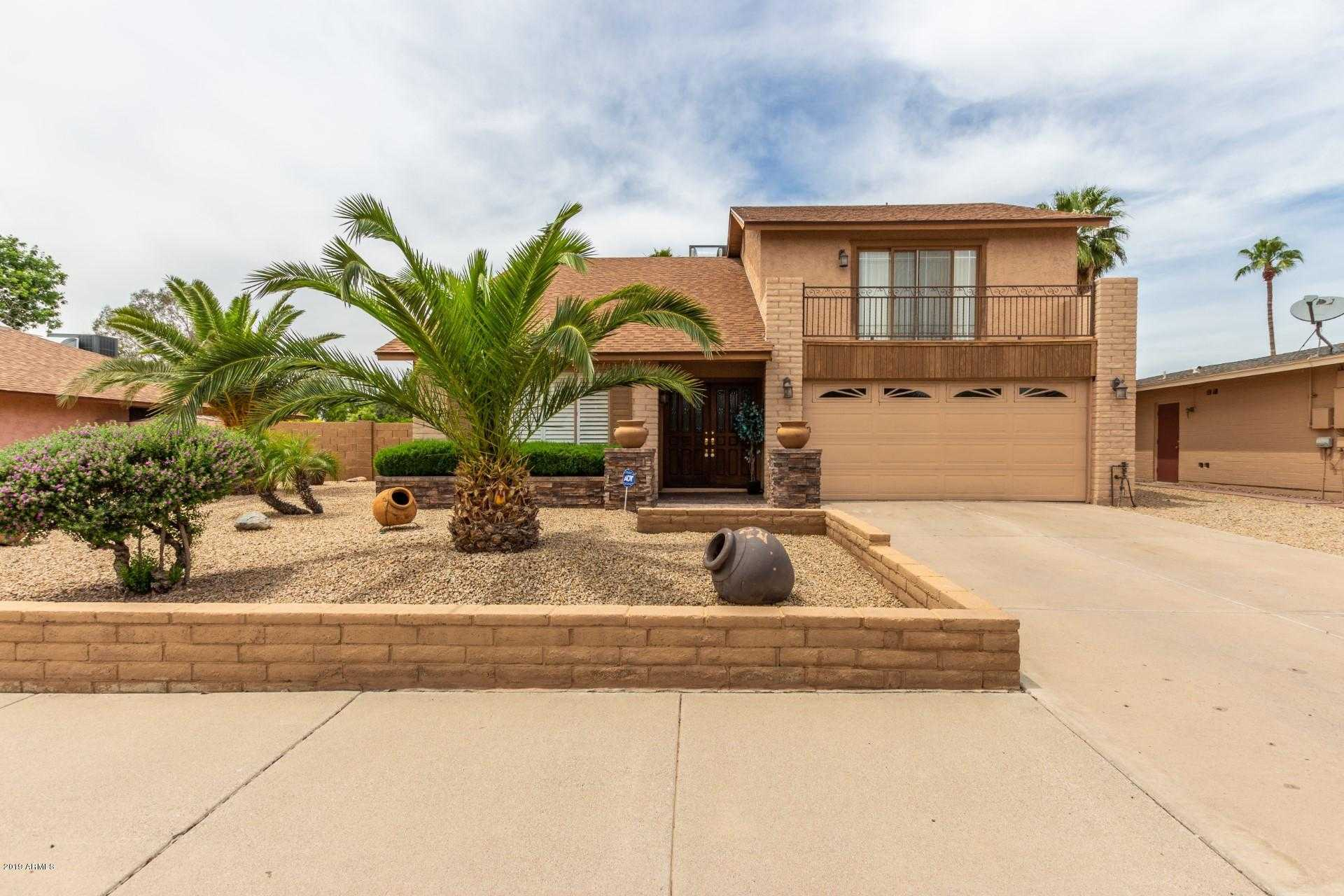 $294,500 - 4Br/3Ba - Home for Sale in Bellair Unit 3 Lt 329-430 436-531 Tr 50 53-63, Glendale