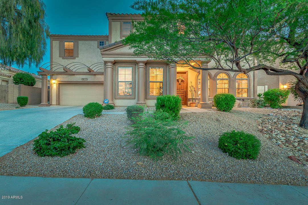 $429,000 - 4Br/4Ba - Home for Sale in Estrella Mountain Ranch, Goodyear