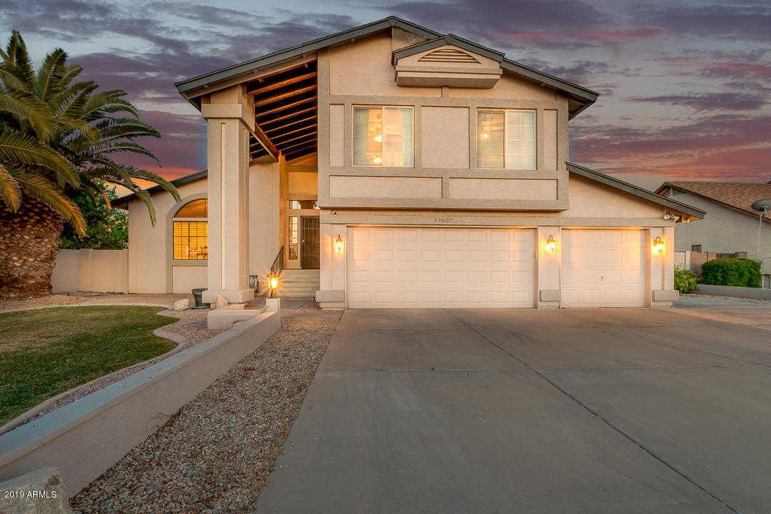 $399,000 - 5Br/3Ba - Home for Sale in Sunset Vista 4 Lot 179-244, Glendale