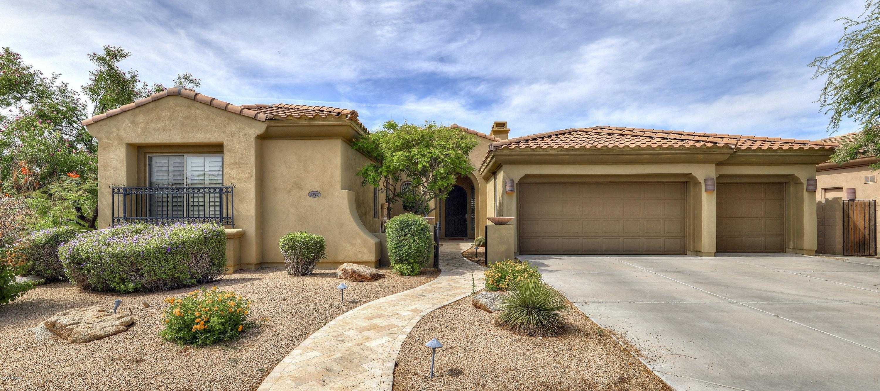 $699,999 - 3Br/3Ba - Home for Sale in Village 7 At Aviano, Phoenix