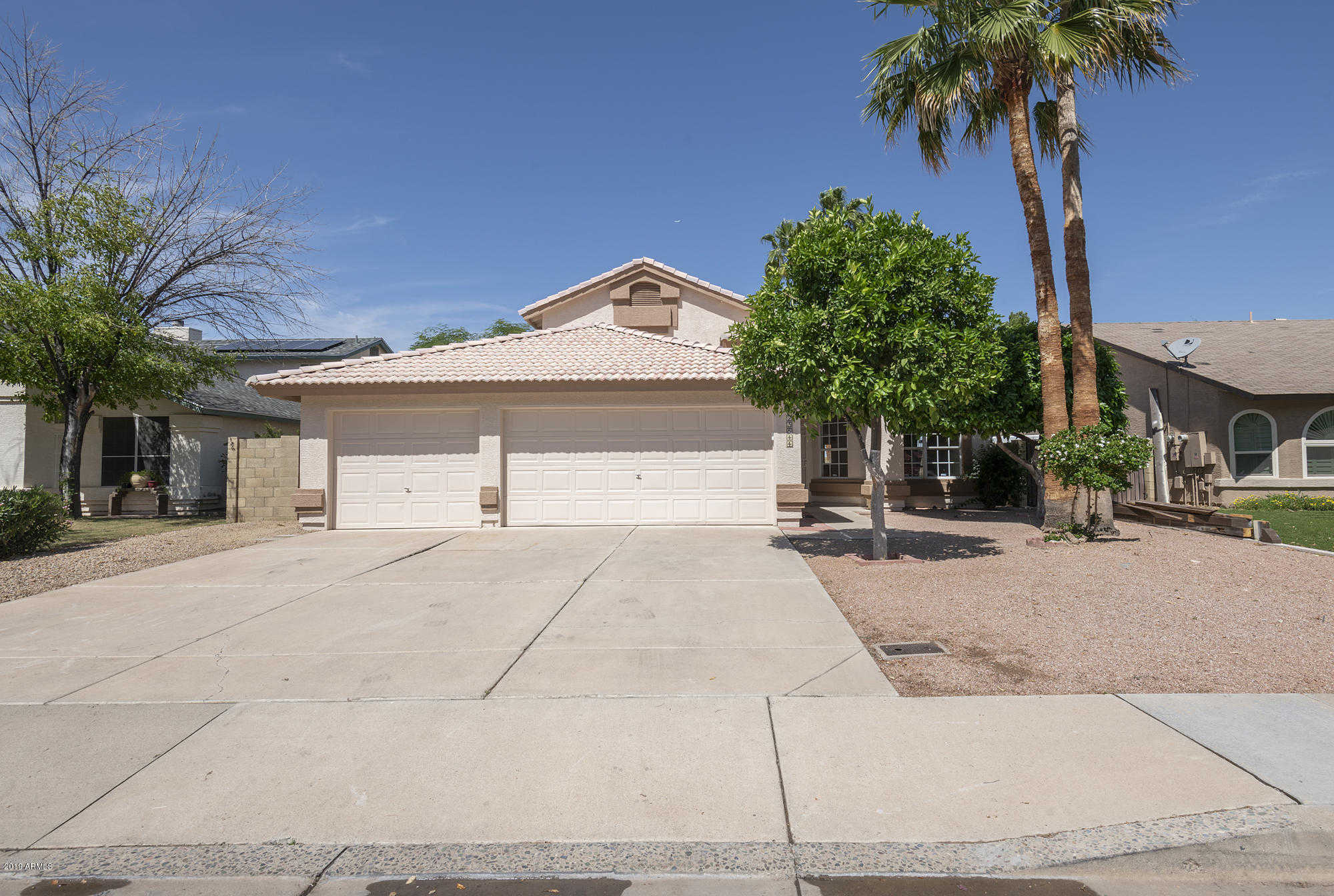 $329,900 - 4Br/3Ba - Home for Sale in Sunrise At North Canyon Lot 1-139 Tr A, Glendale