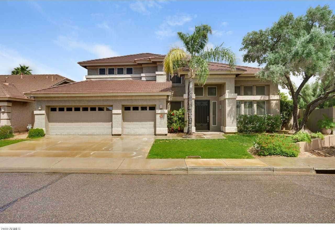 $505,000 - 5Br/3Ba - Home for Sale in Top Of The Ranch 3, Glendale