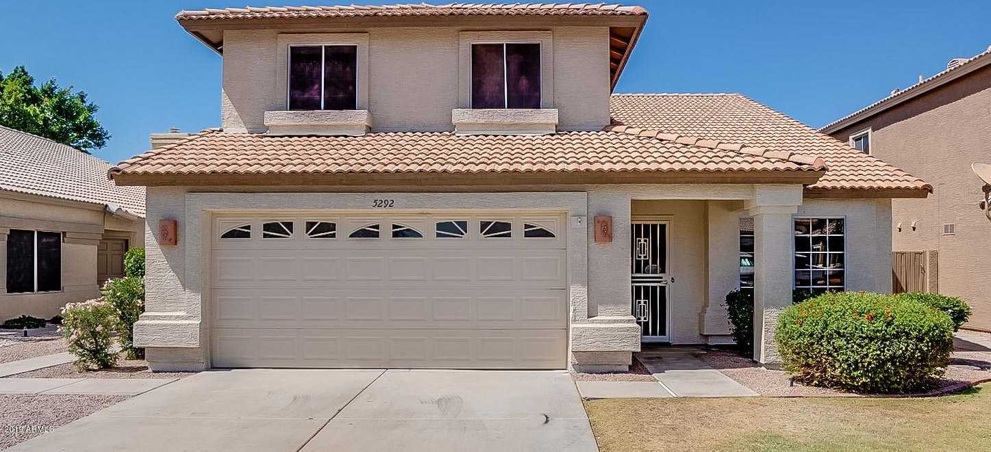 $389,000 - 4Br/3Ba - Home for Sale in Arrowhead Lakes, Glendale