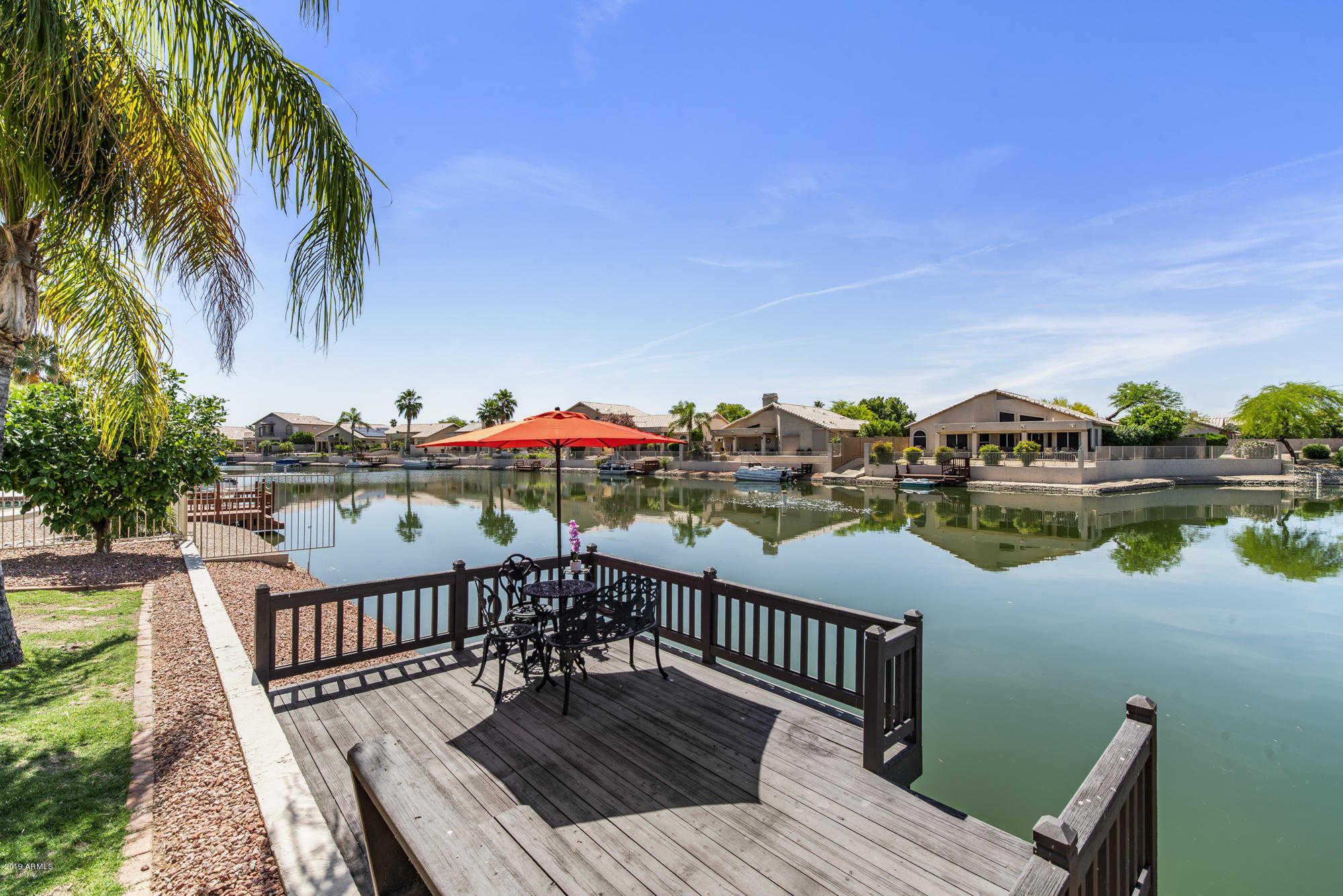 $554,000 - 4Br/3Ba - Home for Sale in Arrowhead Lakes Unit 5b, Glendale