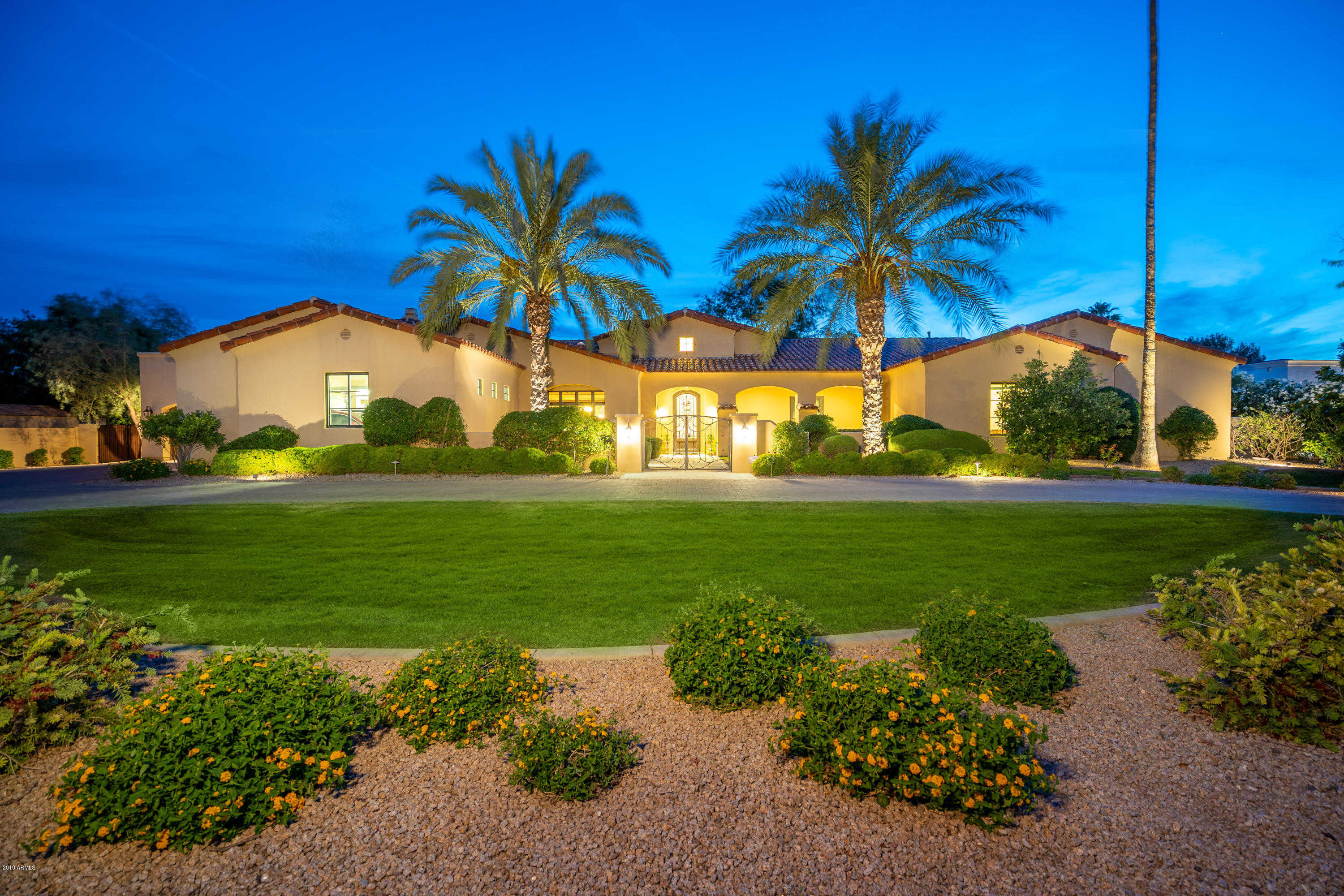 $2,995,000 - 5Br/5Ba - Home for Sale in Stoneview, Paradise Valley