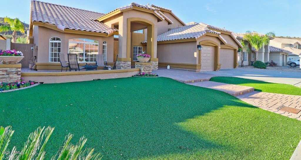 $459,900 - 4Br/3Ba - Home for Sale in Pinnacle Hill, Glendale