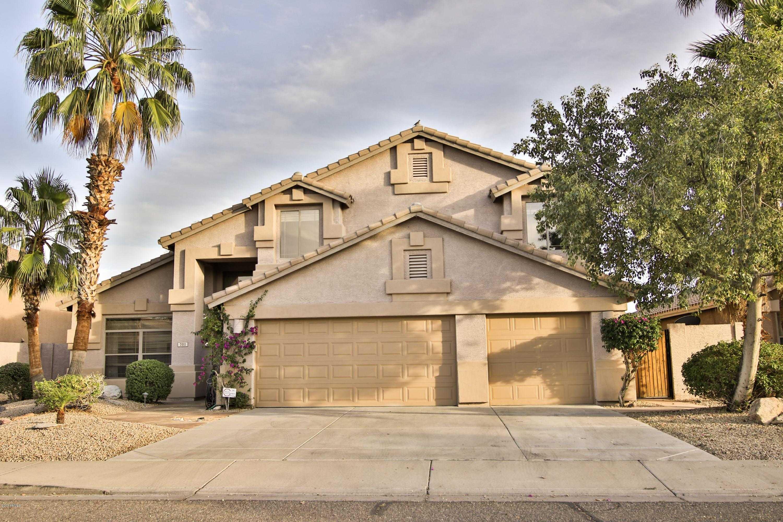 $397,000 - 5Br/3Ba - Home for Sale in Sierra Verde At Arrowhead Ranch, Glendale