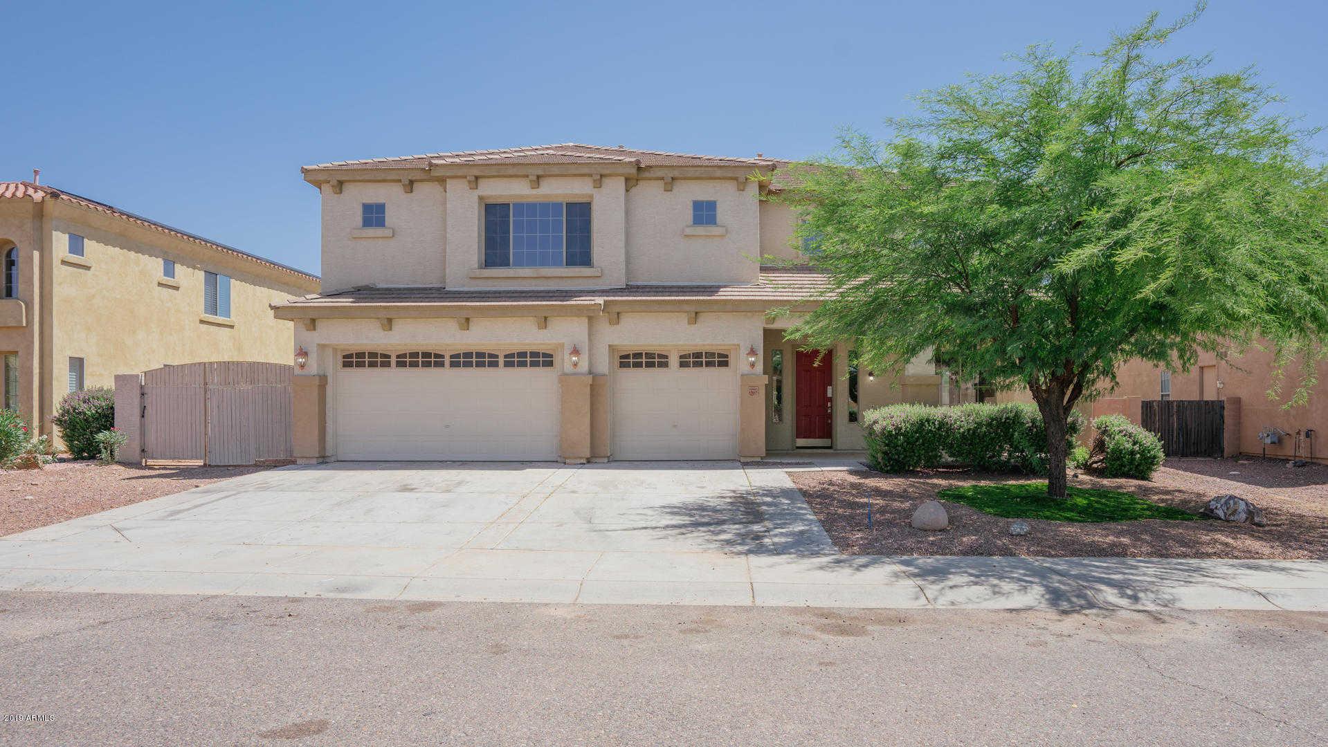 $403,000 - 5Br/3Ba - Home for Sale in Capistrano South, Glendale