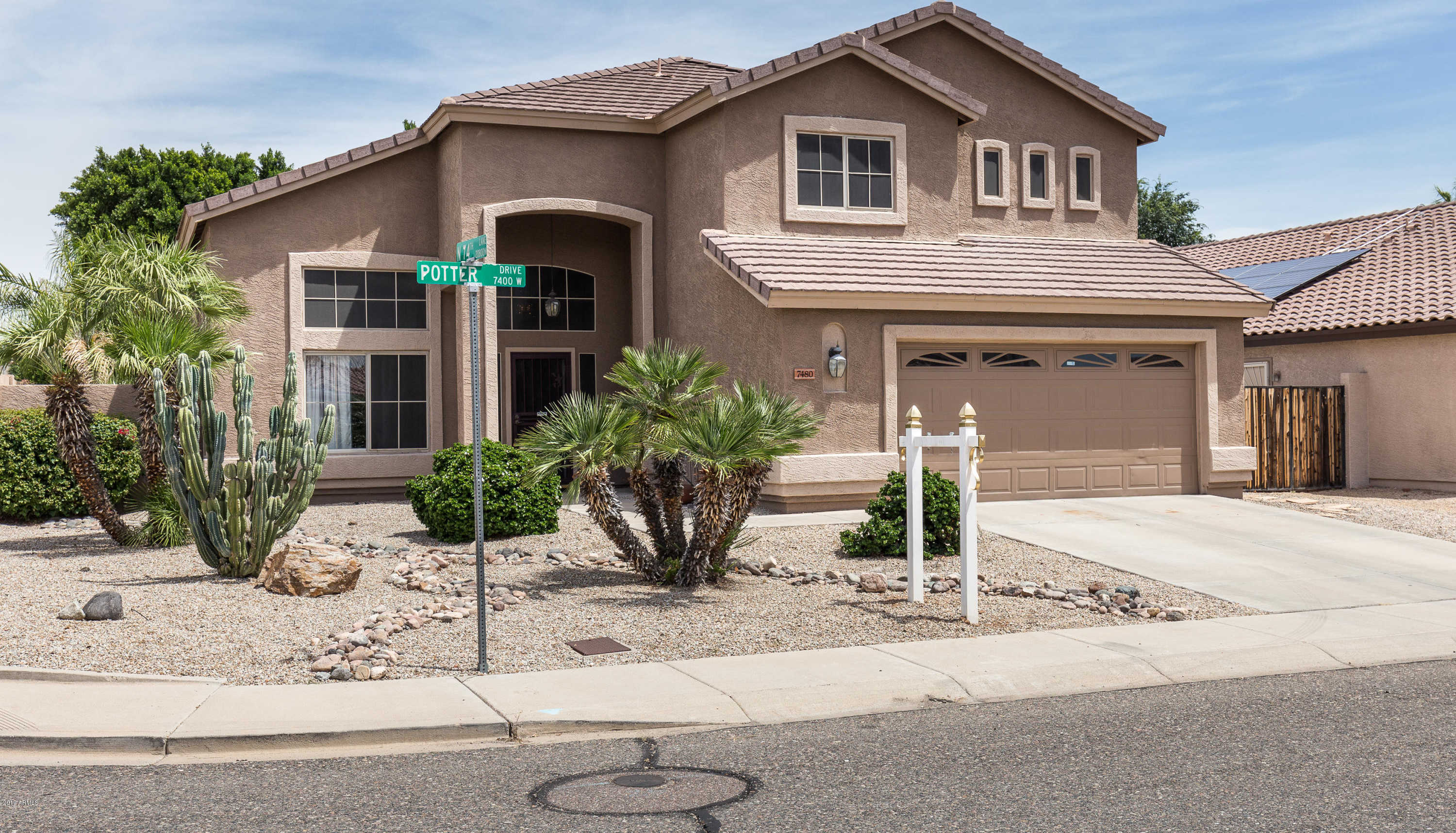 $374,000 - 4Br/3Ba - Home for Sale in Sienna 2, Glendale