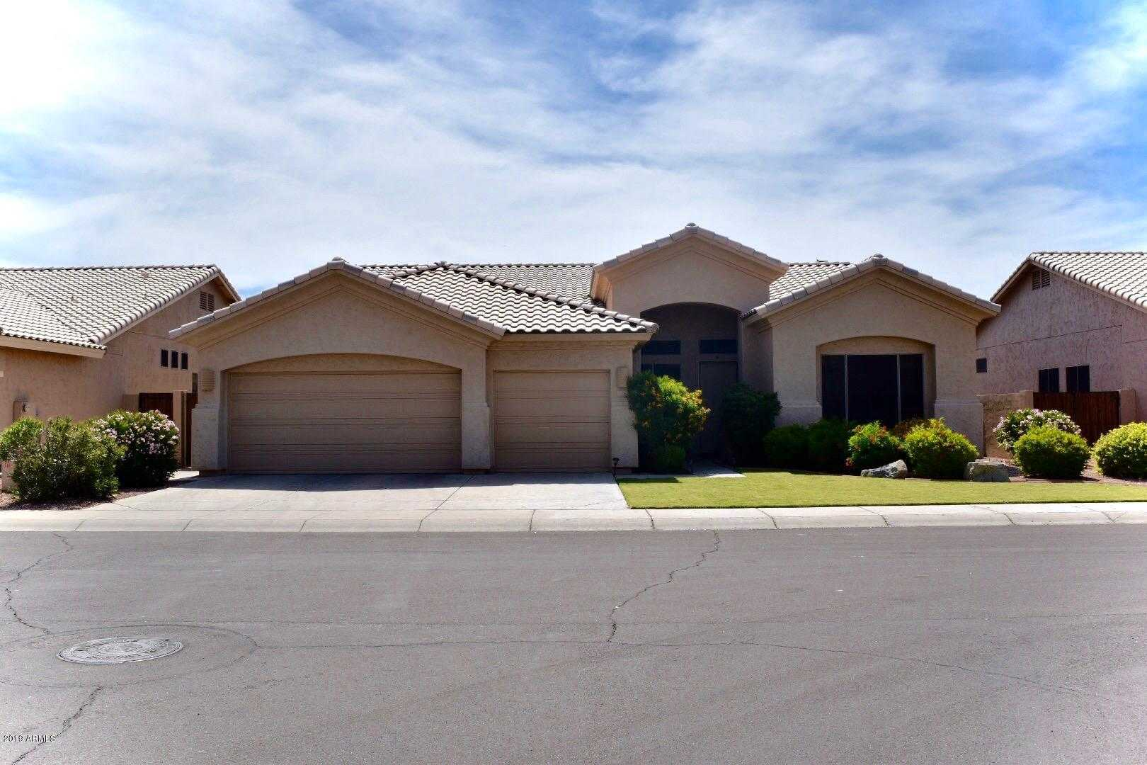 $439,000 - 3Br/2Ba - Home for Sale in Fulton Homes At Arrowhead Ranch, Glendale