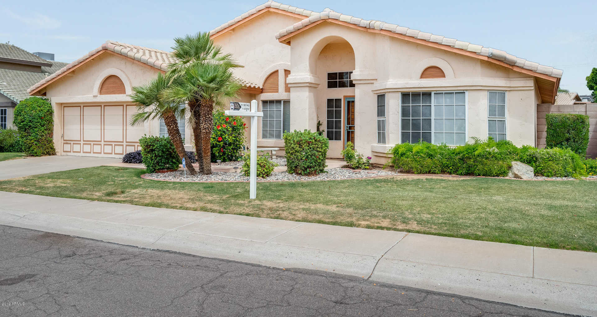 $330,000 - 3Br/2Ba - Home for Sale in North Canyon Ranch Unit 8, Glendale