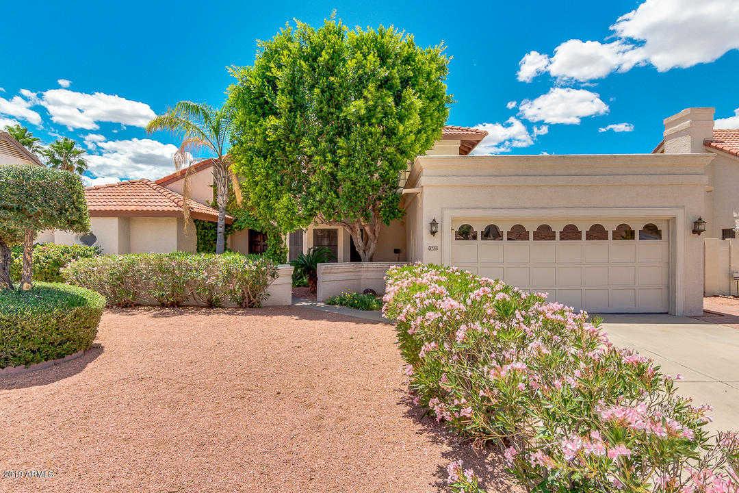 $338,000 - 4Br/3Ba - Home for Sale in Hamilton Arrowhead Ranch Two Lot 1-214, Glendale