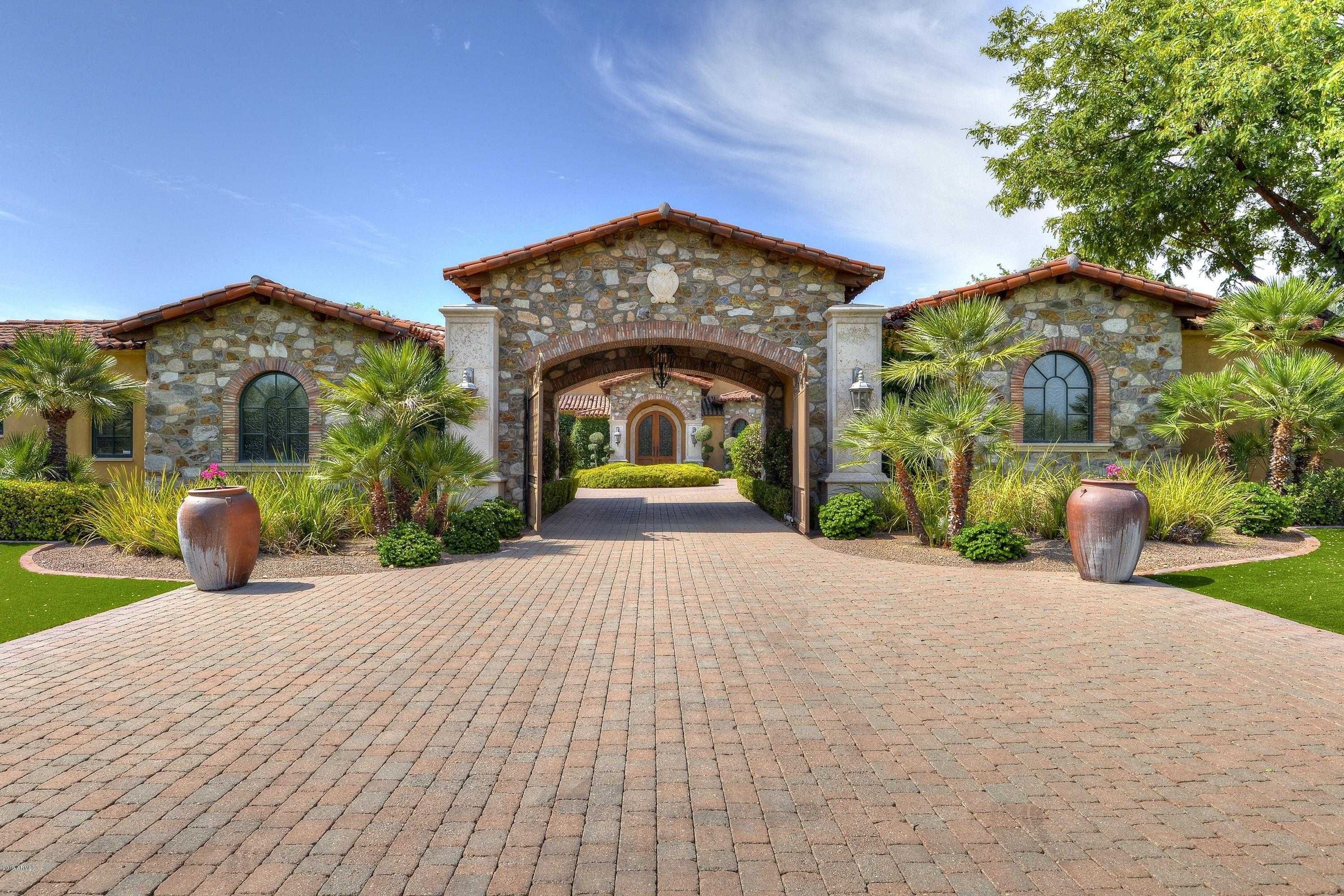 $3,850,000 - 6Br/8Ba - Home for Sale in Grosse Pointe Highlands, Paradise Valley
