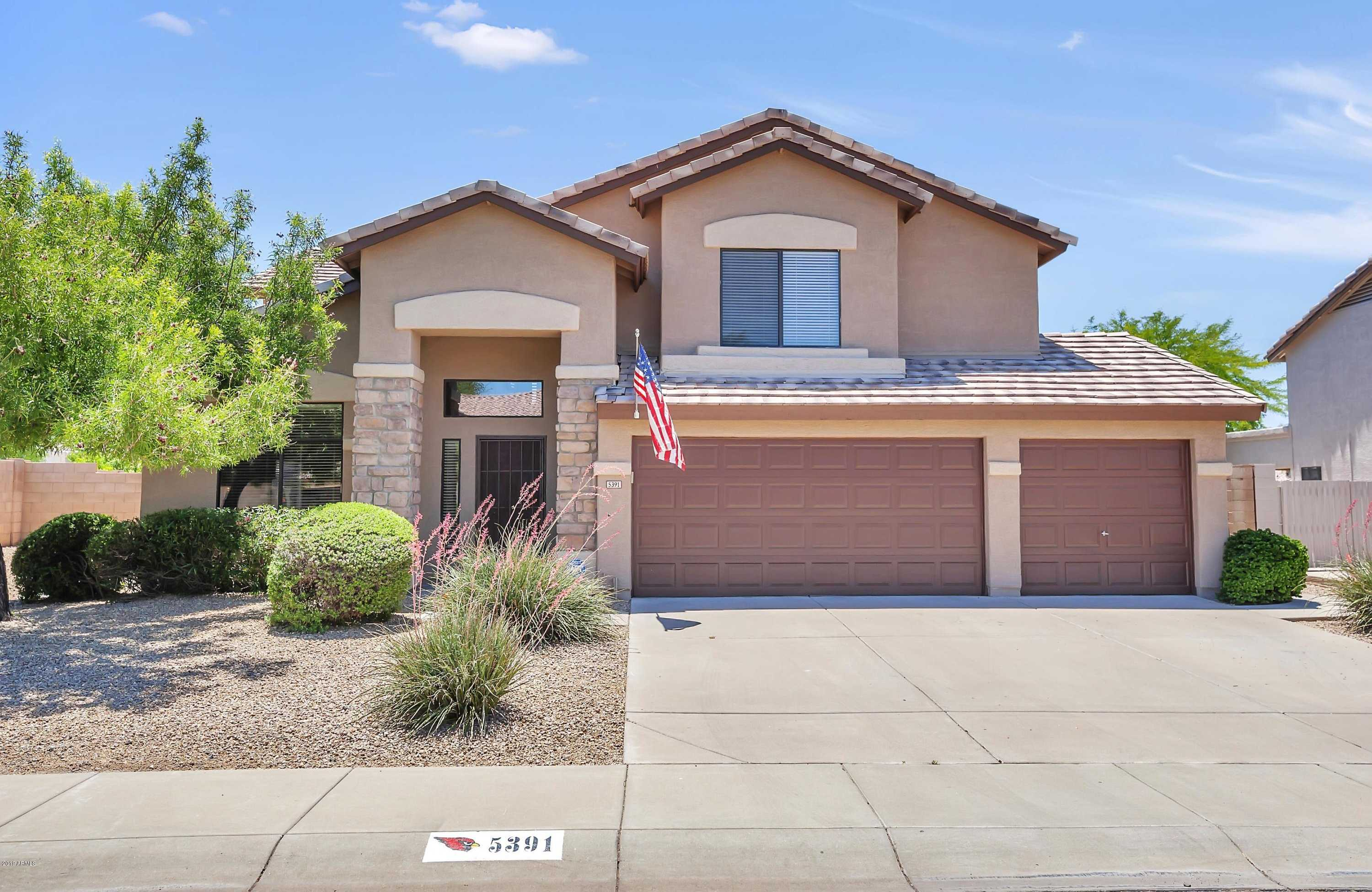 $379,000 - 3Br/3Ba - Home for Sale in Union Hills 2, Glendale
