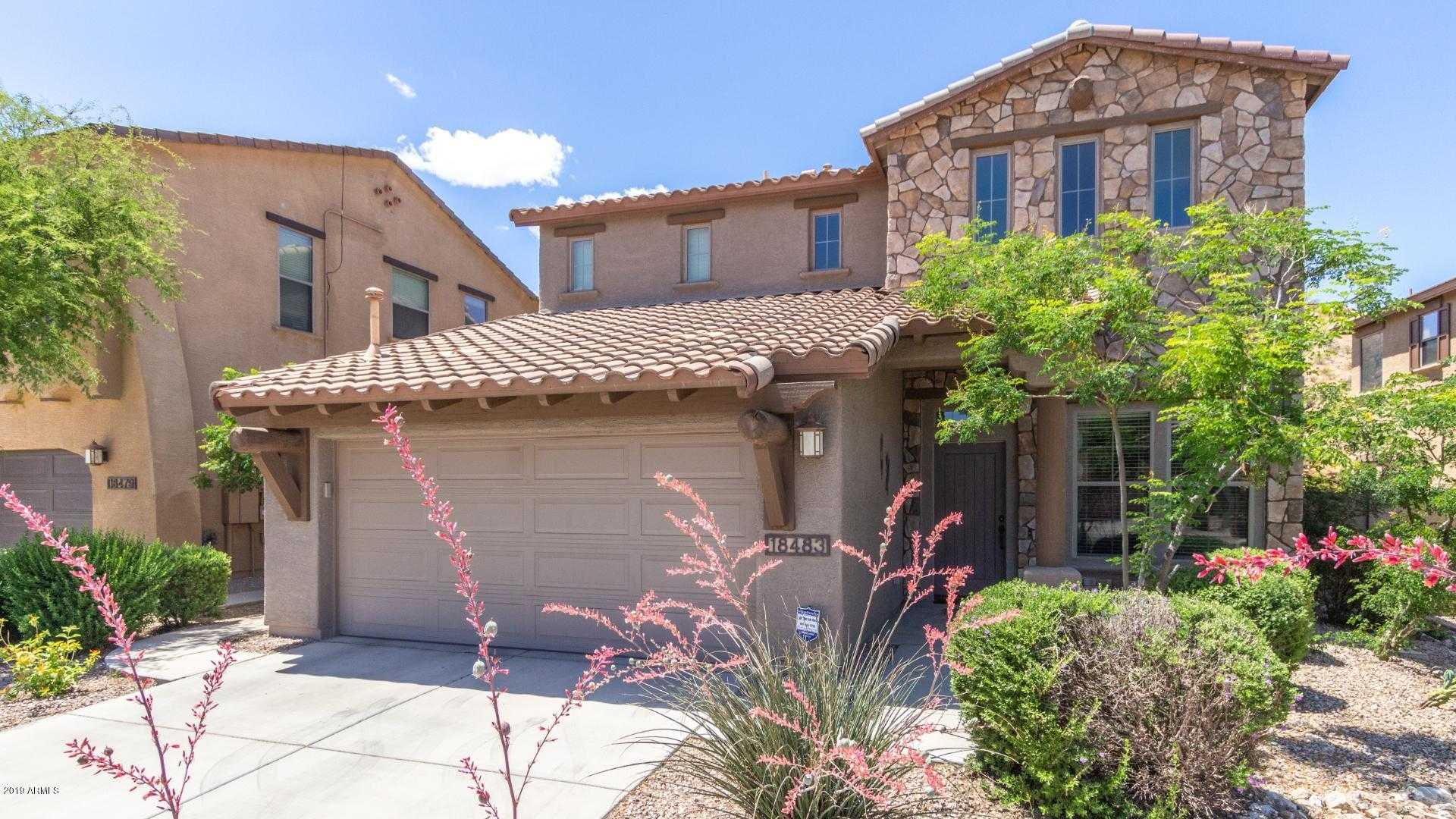 Homes for Sale in Goodyear - Paula and Susan Fix